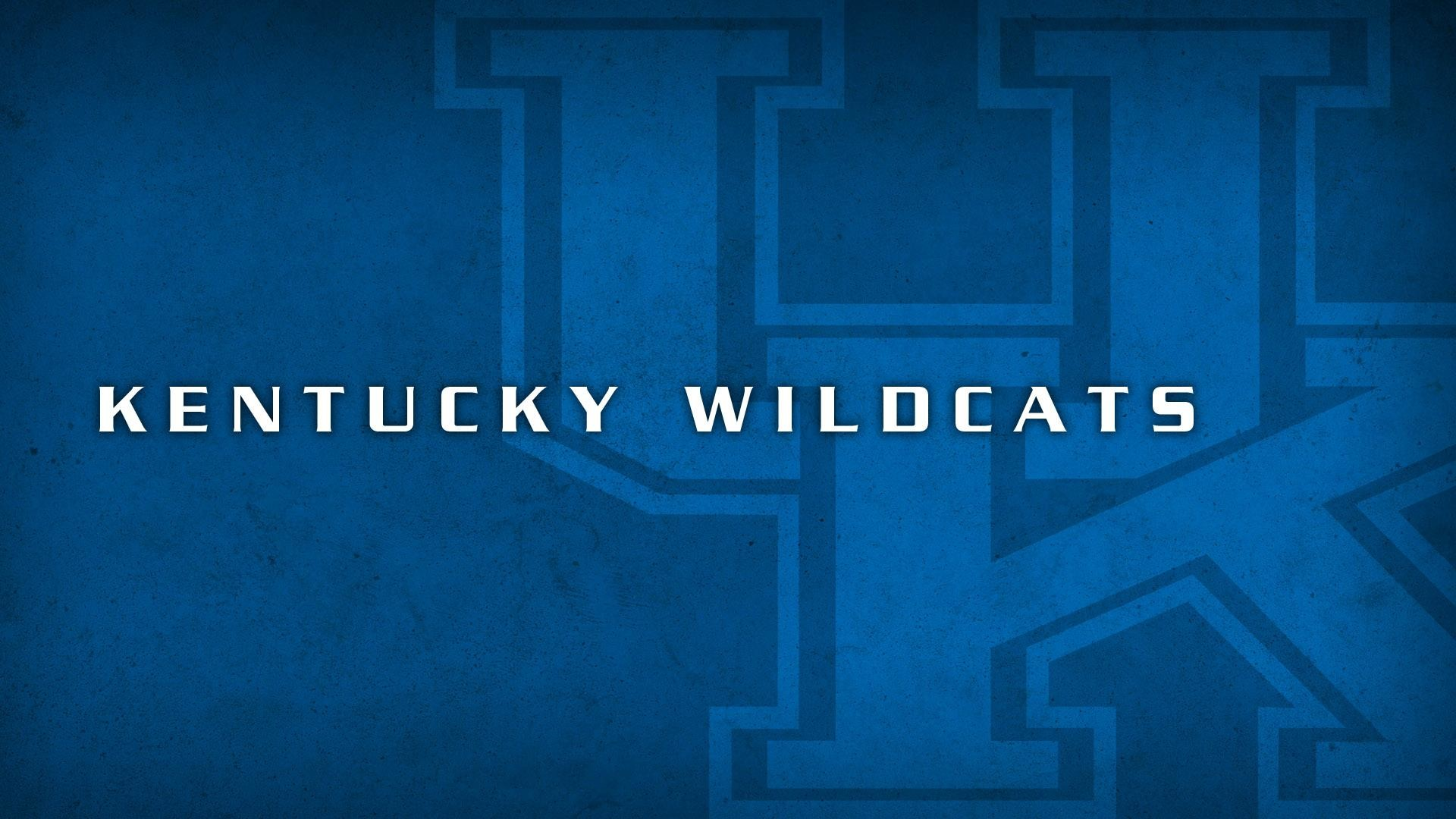 1920x1080 Kentucky Wildcats