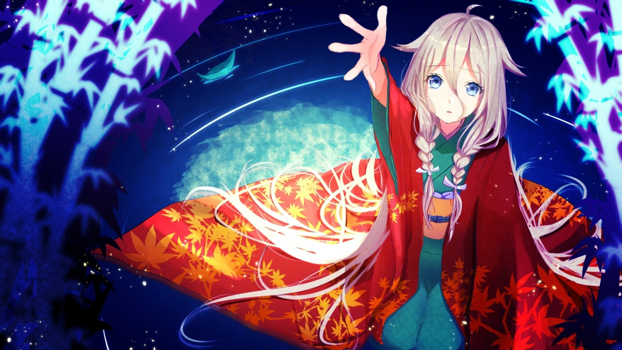 Youtube wallpaper 2048x1152 89 images - Anime background for youtube ...