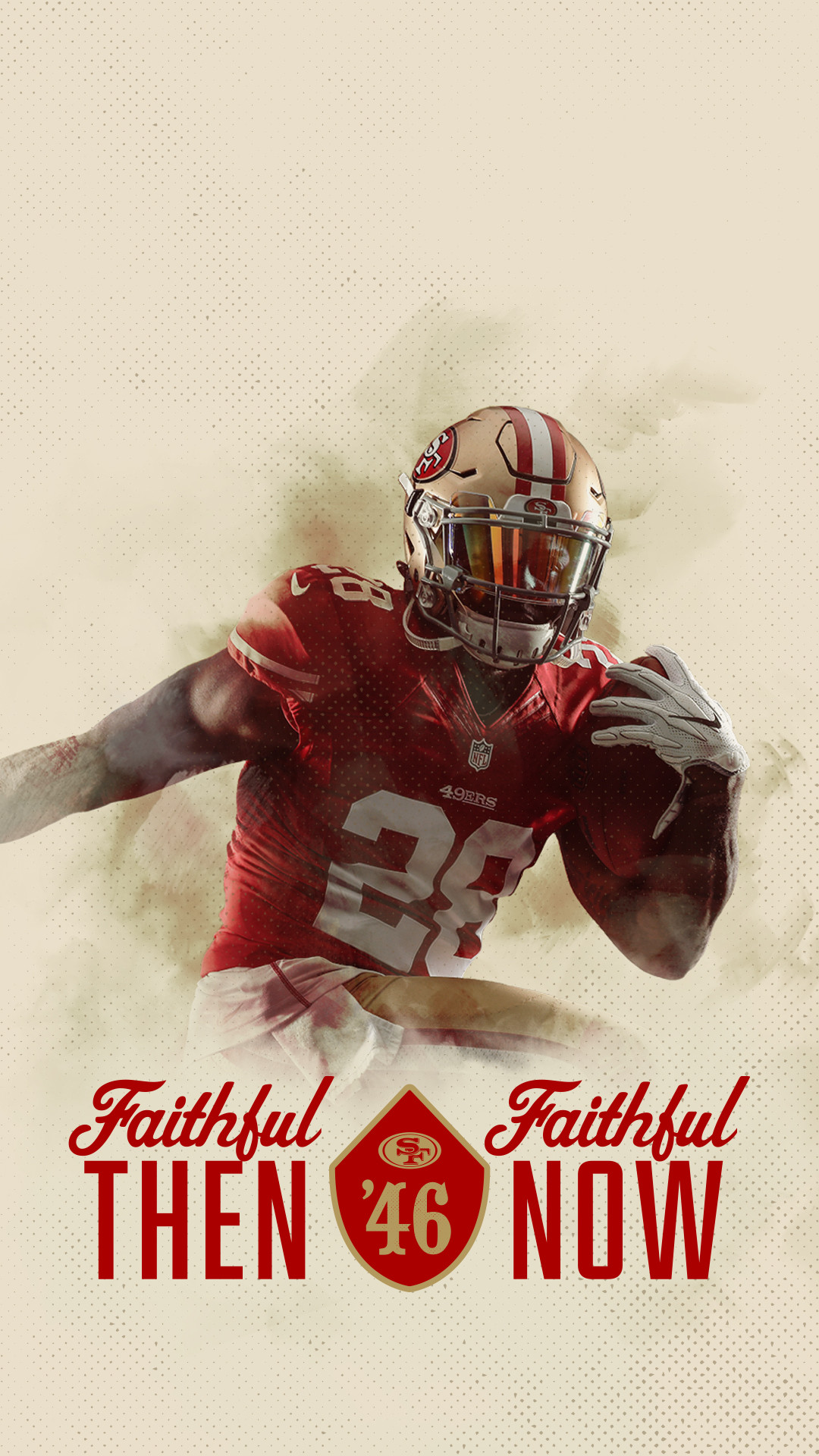 49ers iphone background