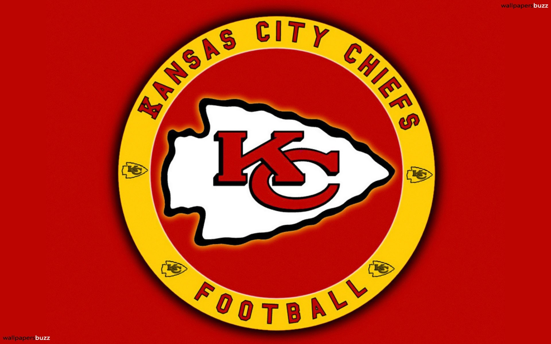 Kansas City Chiefs Wallpapers (54+ images)