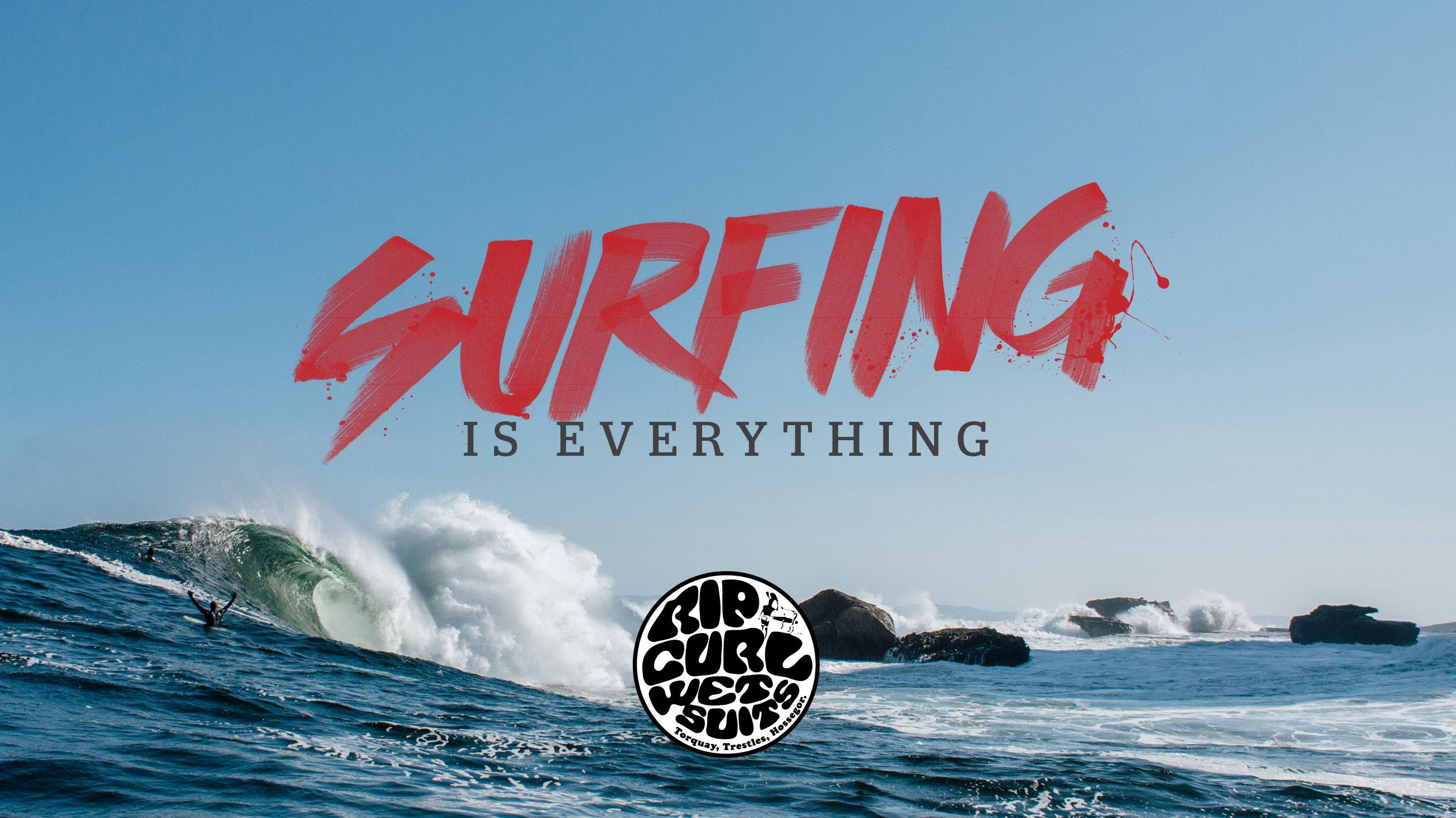 2611x1468 Rip Curl Announces Surfing Is Everything Summer Retail Tour In Southern  California | GrindTV.com