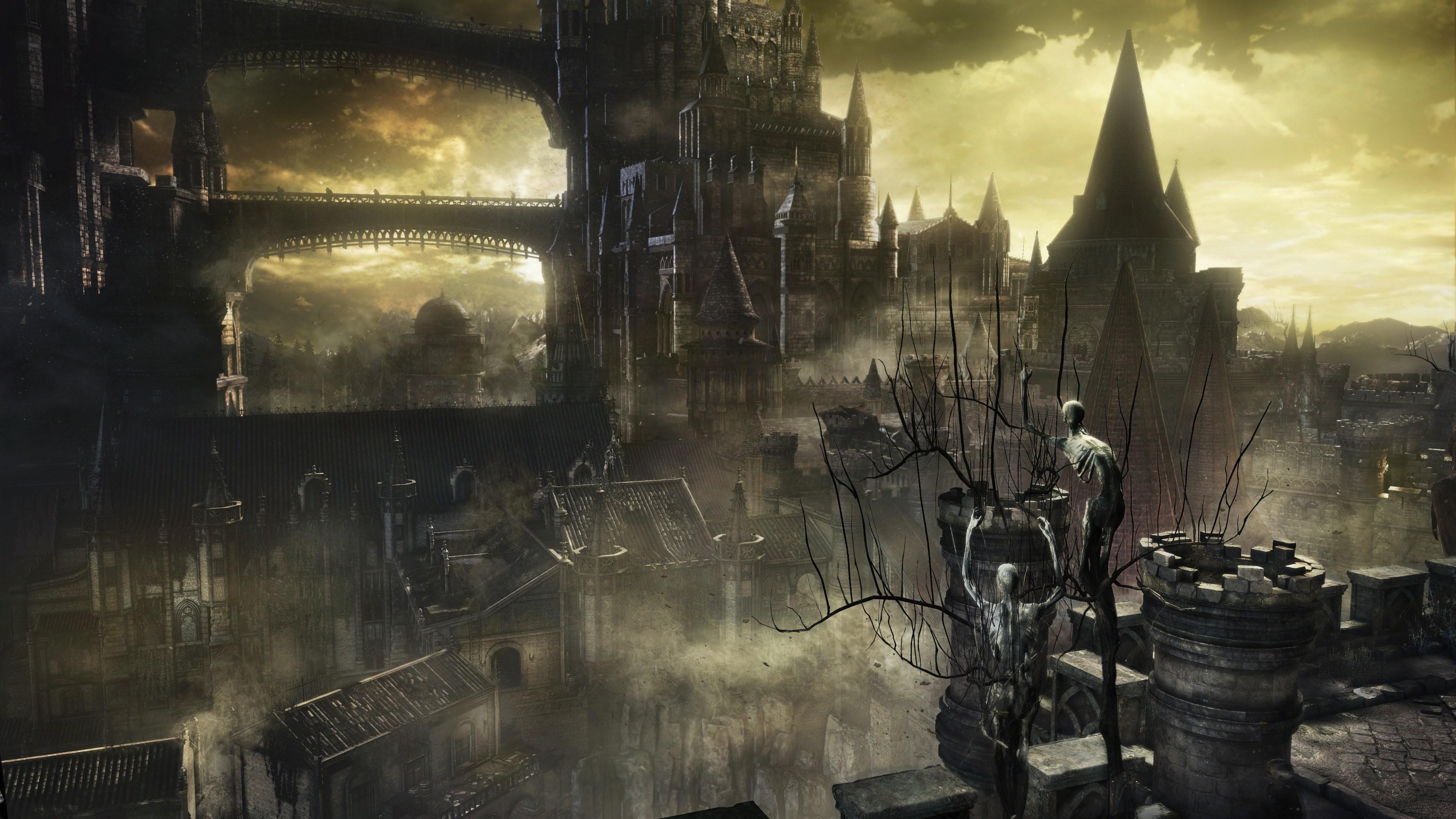 Dark Souls Wallpaper 1366x768 67 Images