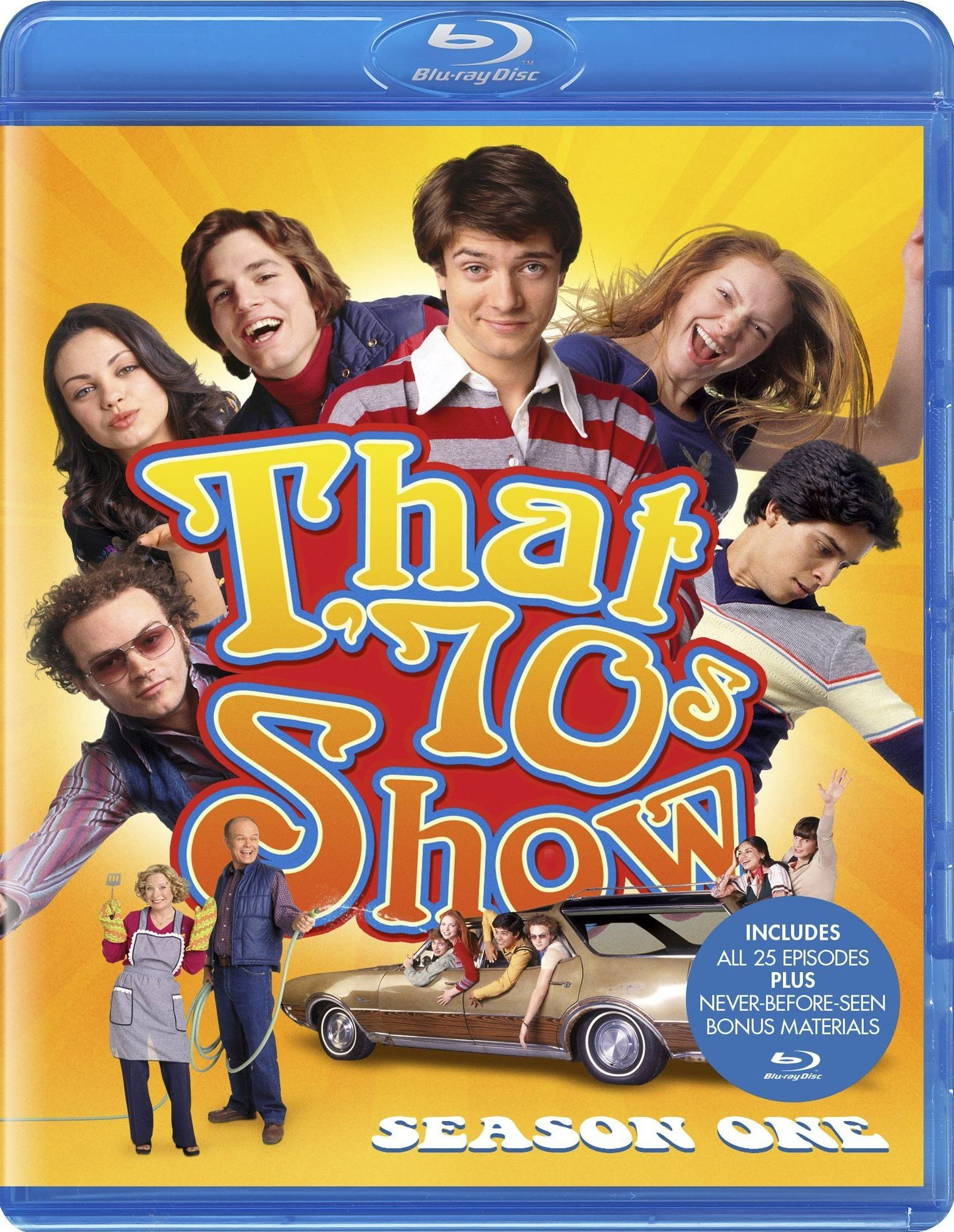 1567x2024 cover. That '70s Show: ...