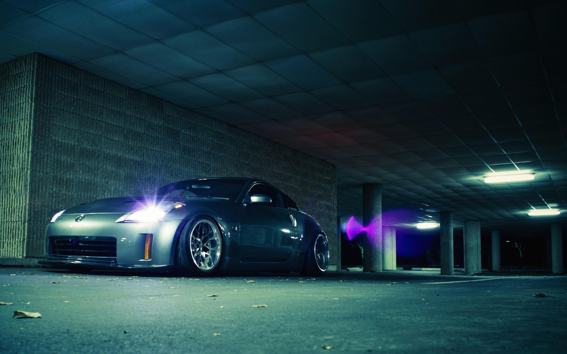 350z wallpaper high resolution (69+ images)