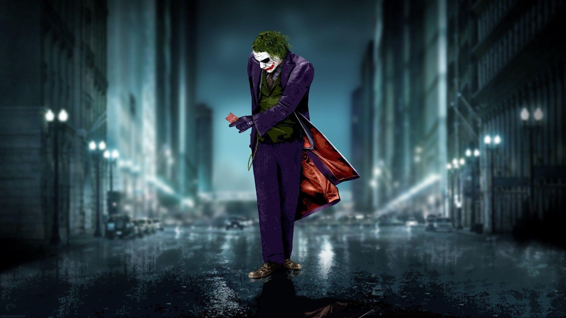 Photo Collection Joker Wallpaper Hd