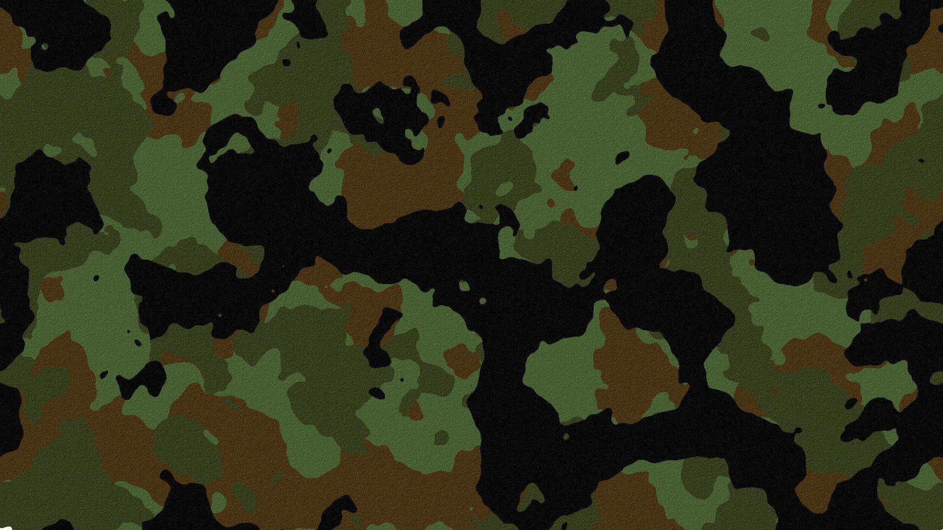 Digital Camo Desktop Wallpaper