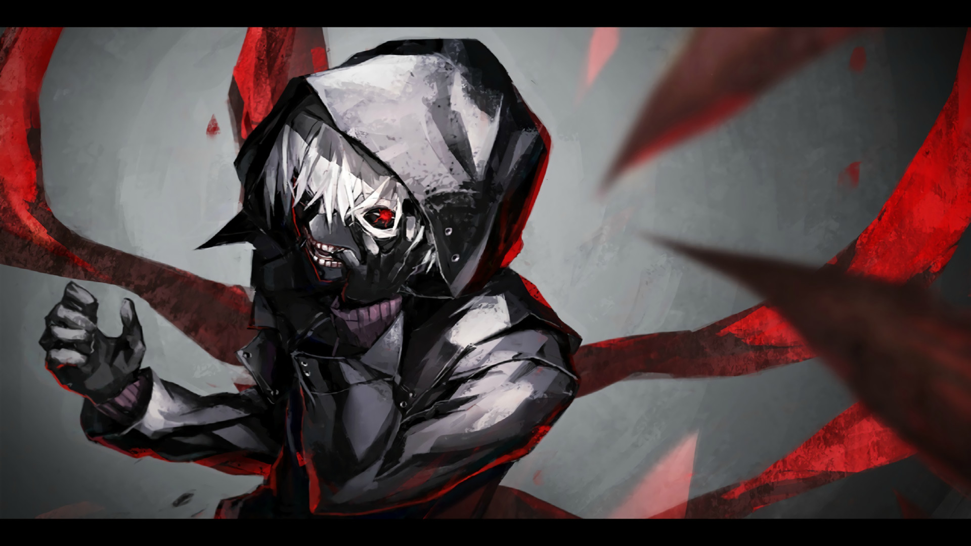 Badass Anime Wallpaper 1920x1080 63 Images