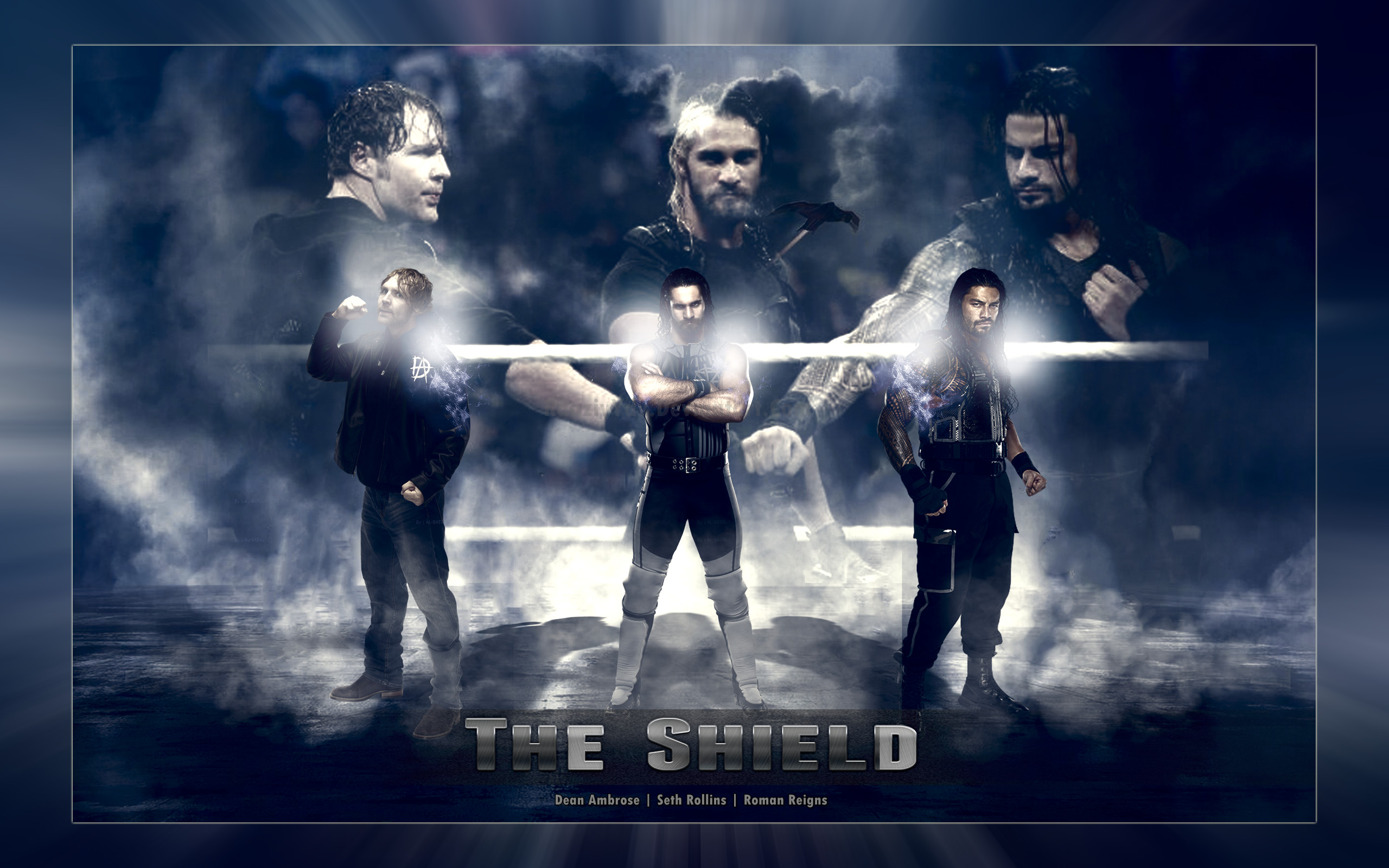 The Shield Wallpapers 78 Images