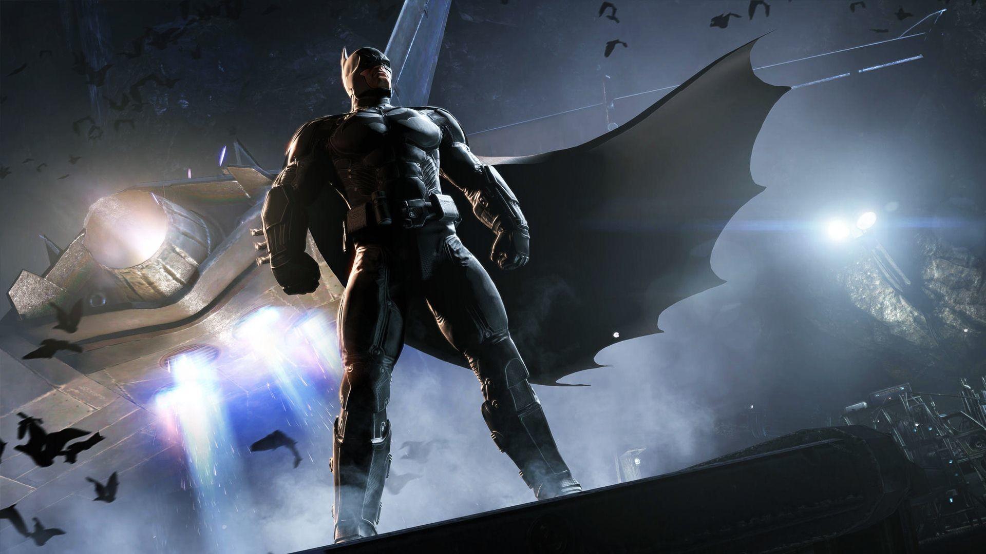 Batman Arkham Knight 4k Wallpaper 67 Images