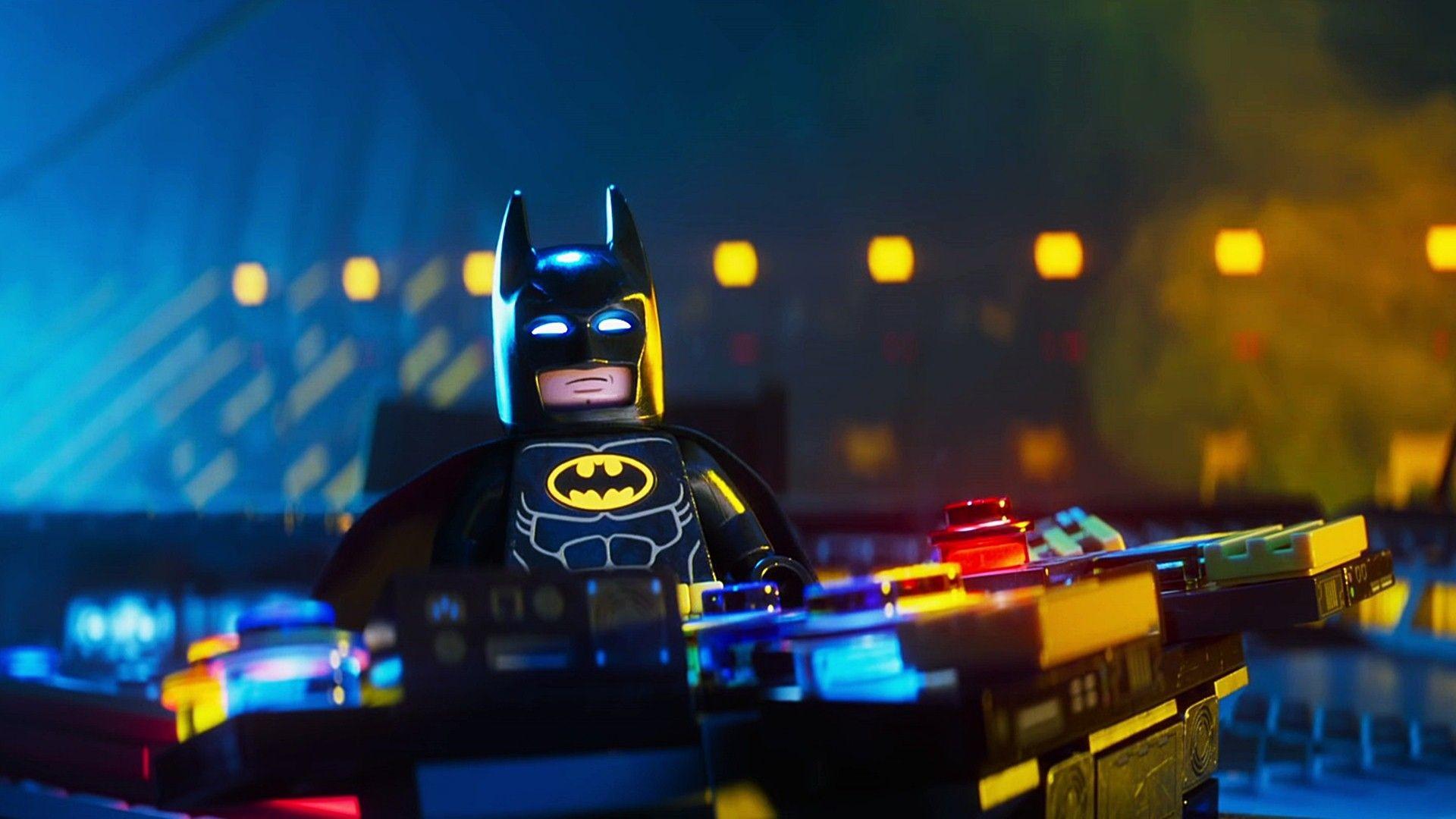 Lego Batman Wallpaper 81 Images