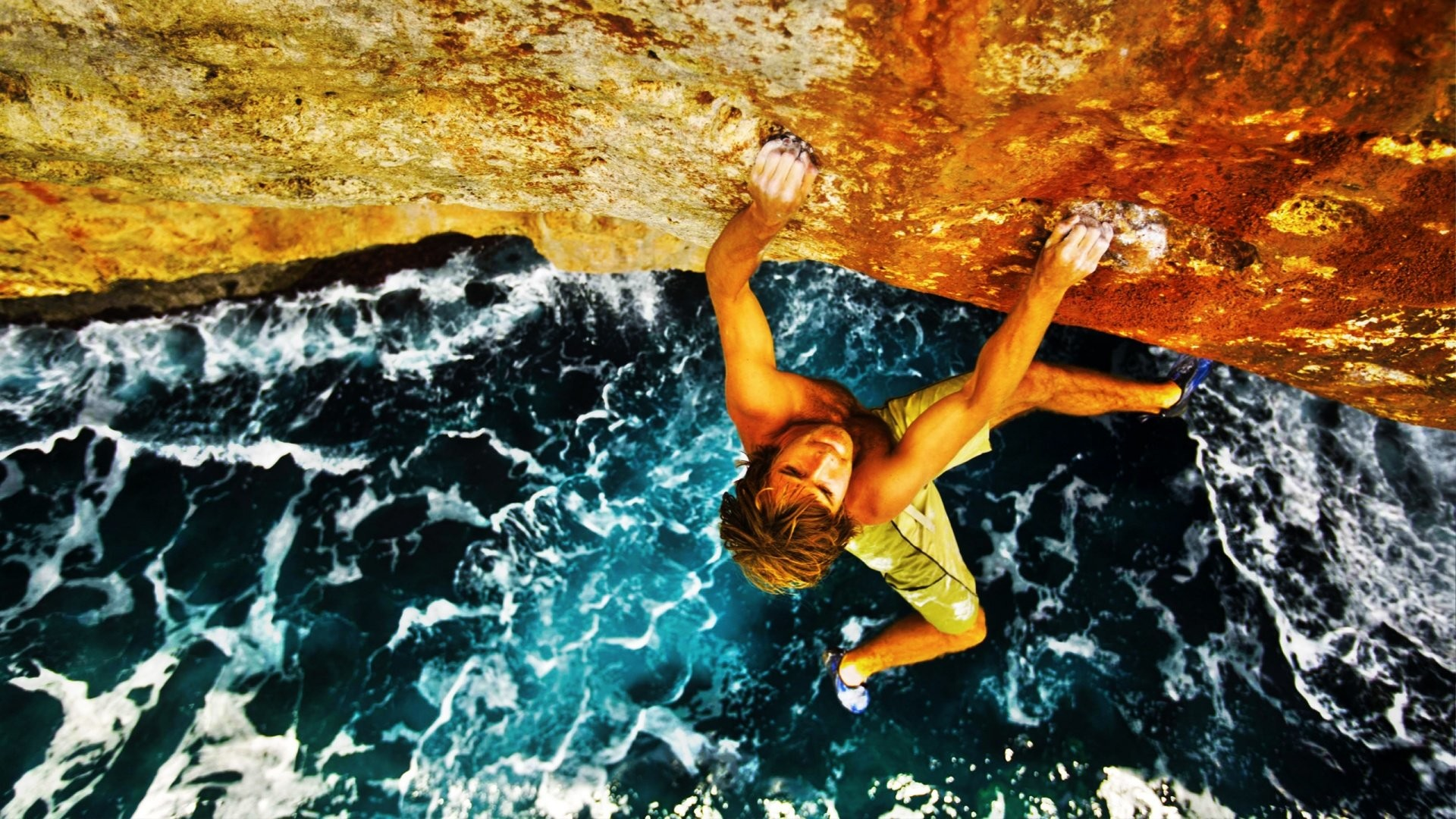Climbing Wallpapers (58+ images)