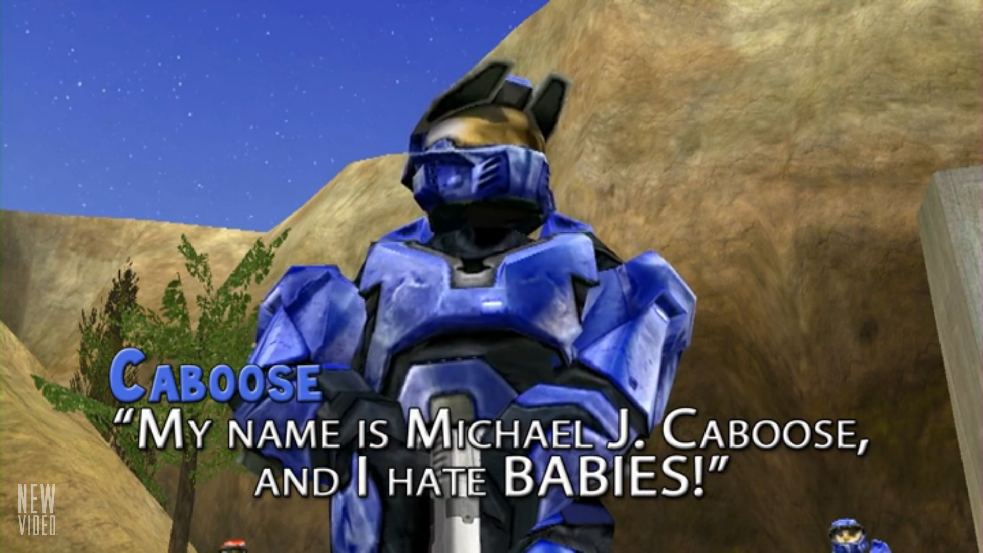 Red Vs Blue Caboose Wallpaper 86 Images