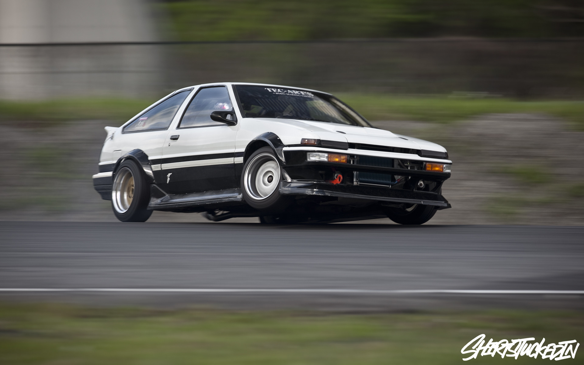 Ae86 drift wallpaper 79 images - Ae86 initial d wallpaper ...