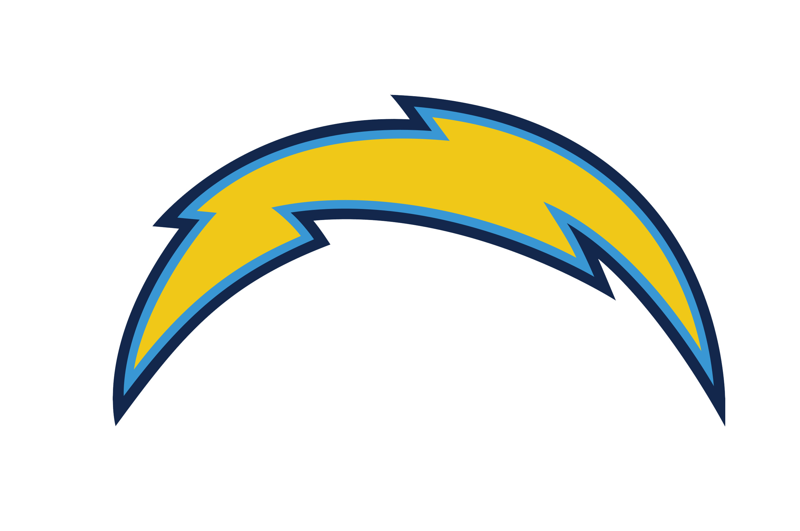2612x1733 San Diego Chargers Wallpaper