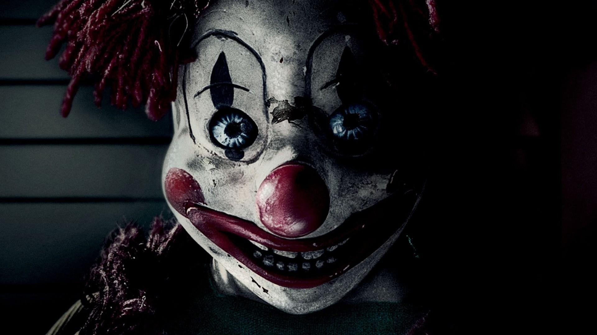 killer clown wallpaper (64+ images)
