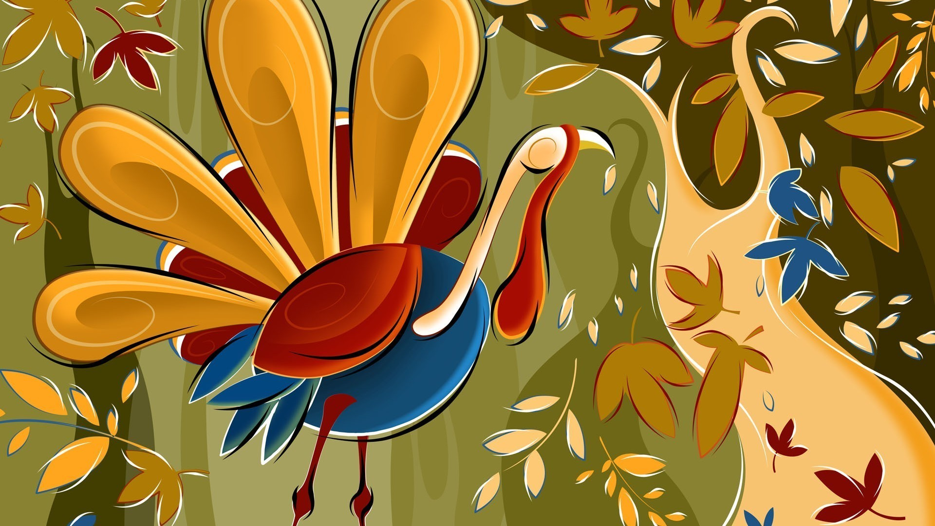 1920x1080 11 Warm Thanksgiving Wallpapers You Should Get Right Now