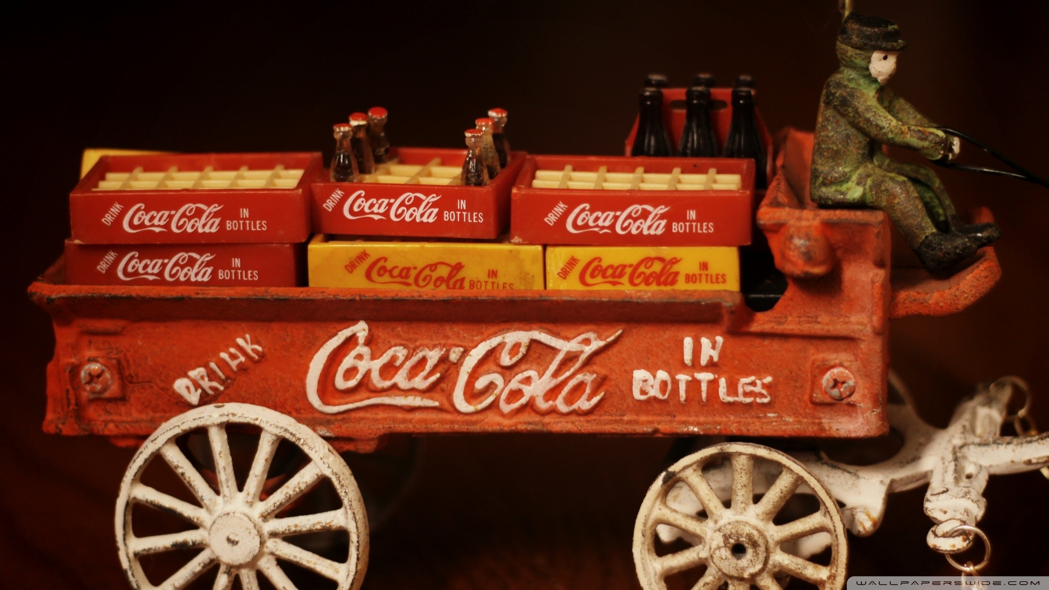 Coca cola wallpaper desktop 69 images - Vintage coke wallpaper ...
