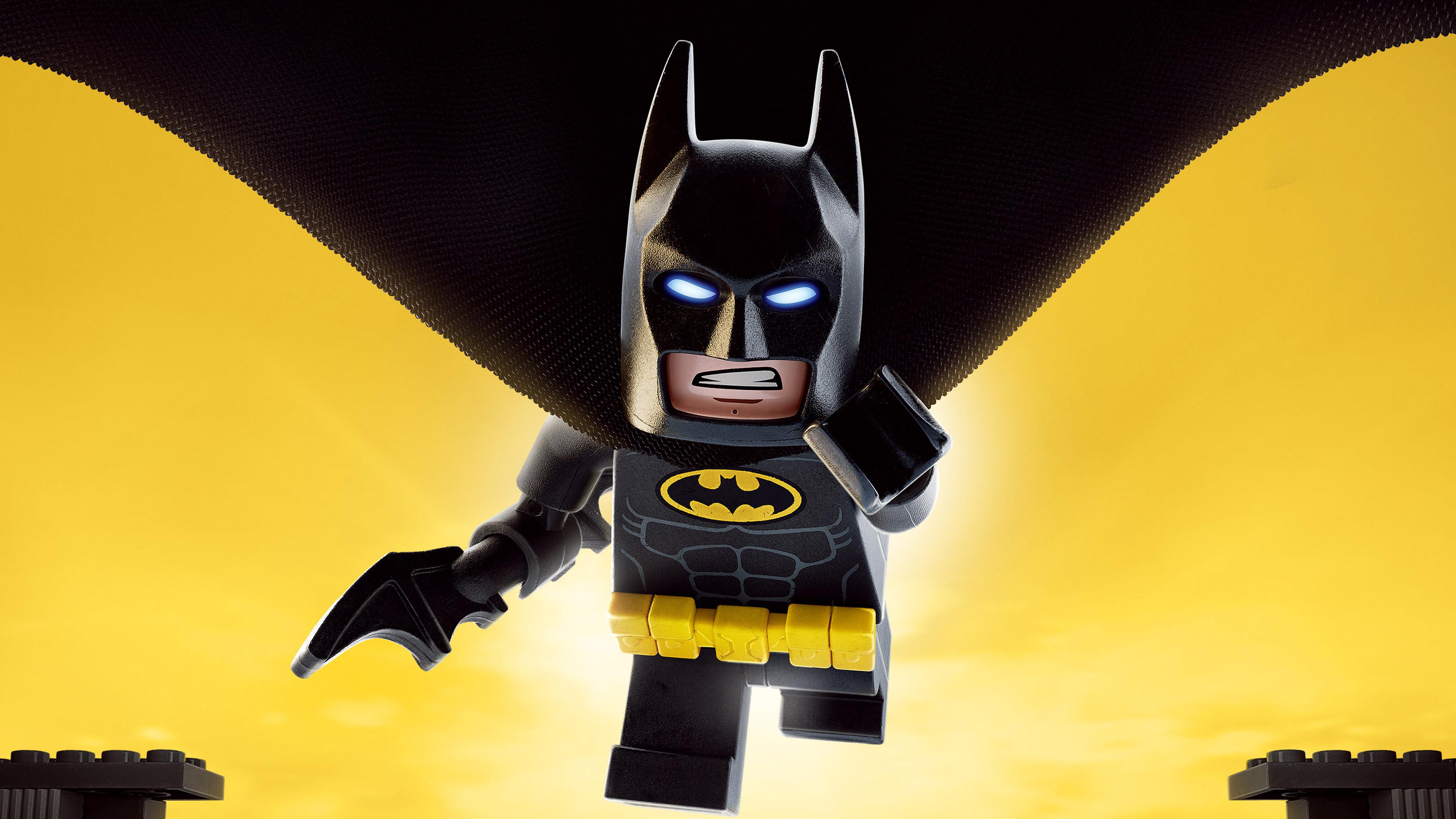 Видео урок: Как сделать Lego Бэтмена своими руками 72