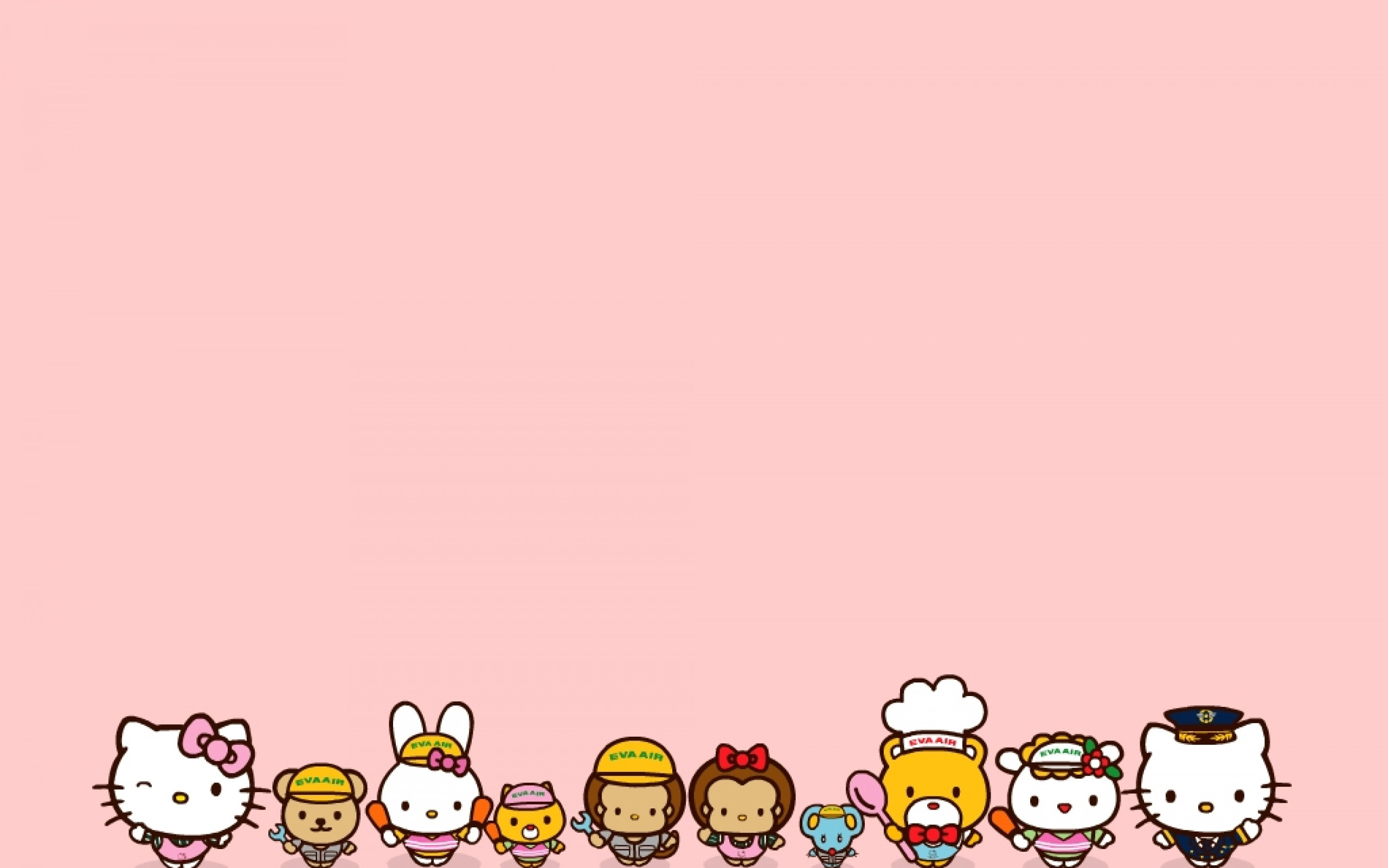 2560x1600 Free Download Hello Kitty Backgrounds.
