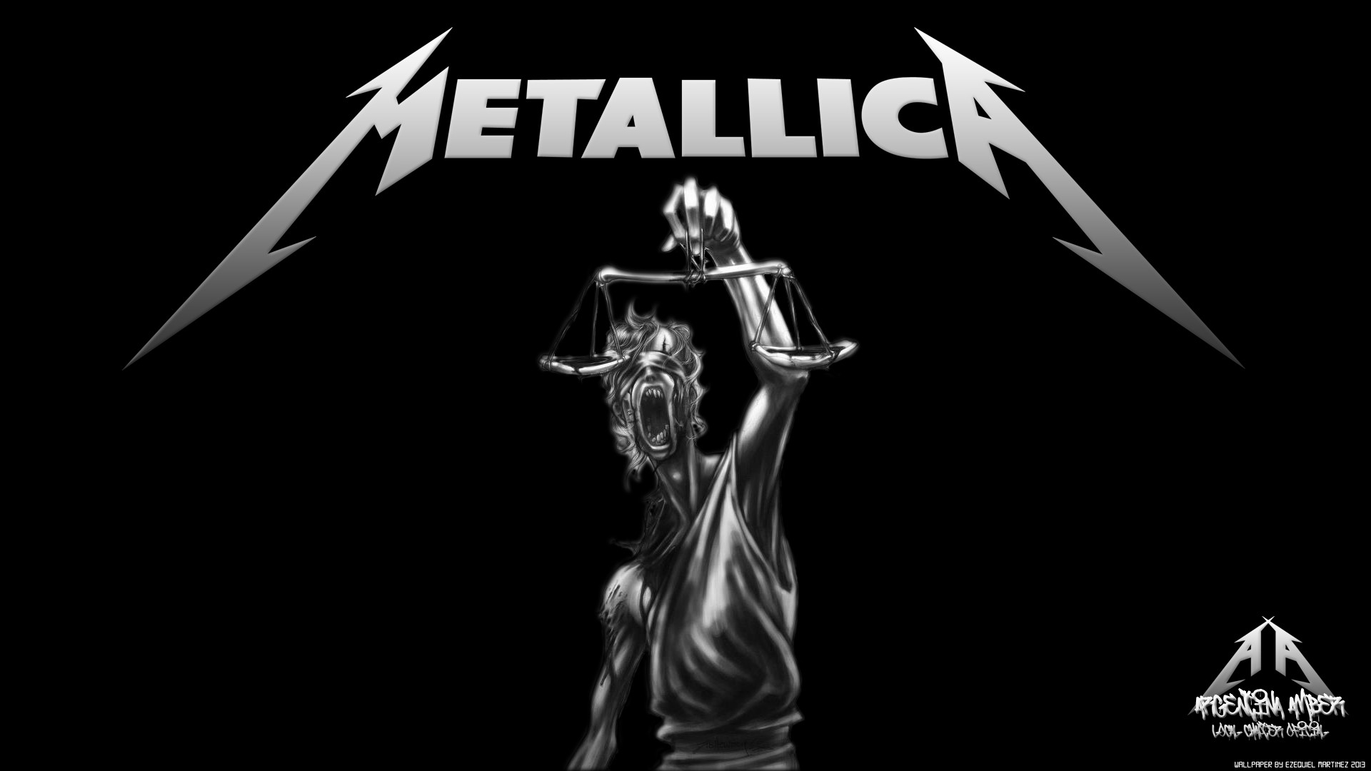 Great Wallpaper High Resolution Metallica - 403735  Pictures_12694.jpg