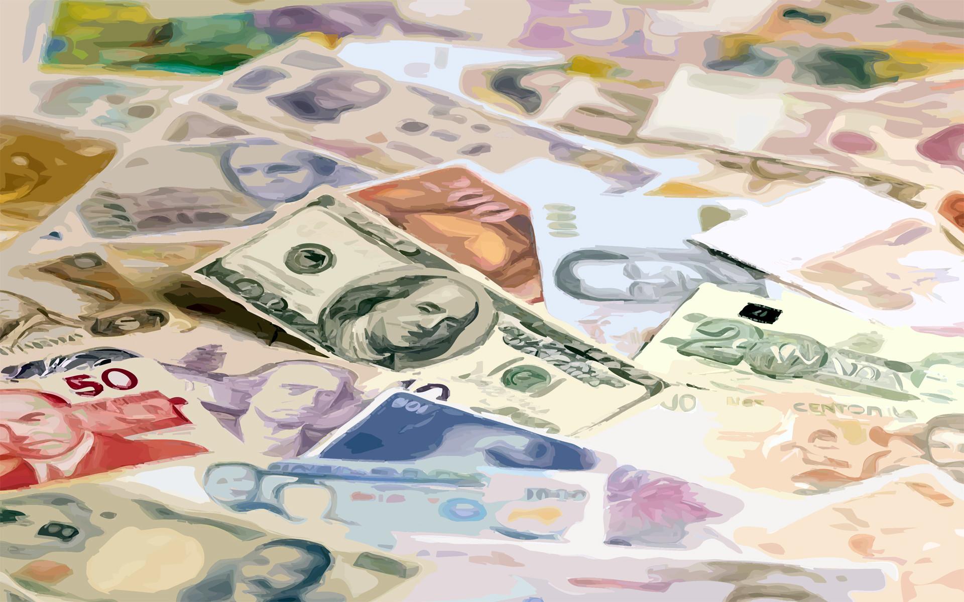 Stacks Of Money Wallpaper 65 Images