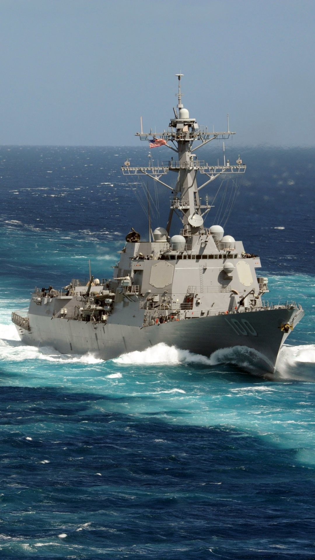 Naval Ships Of Us Army On U S Iphone Background Navy