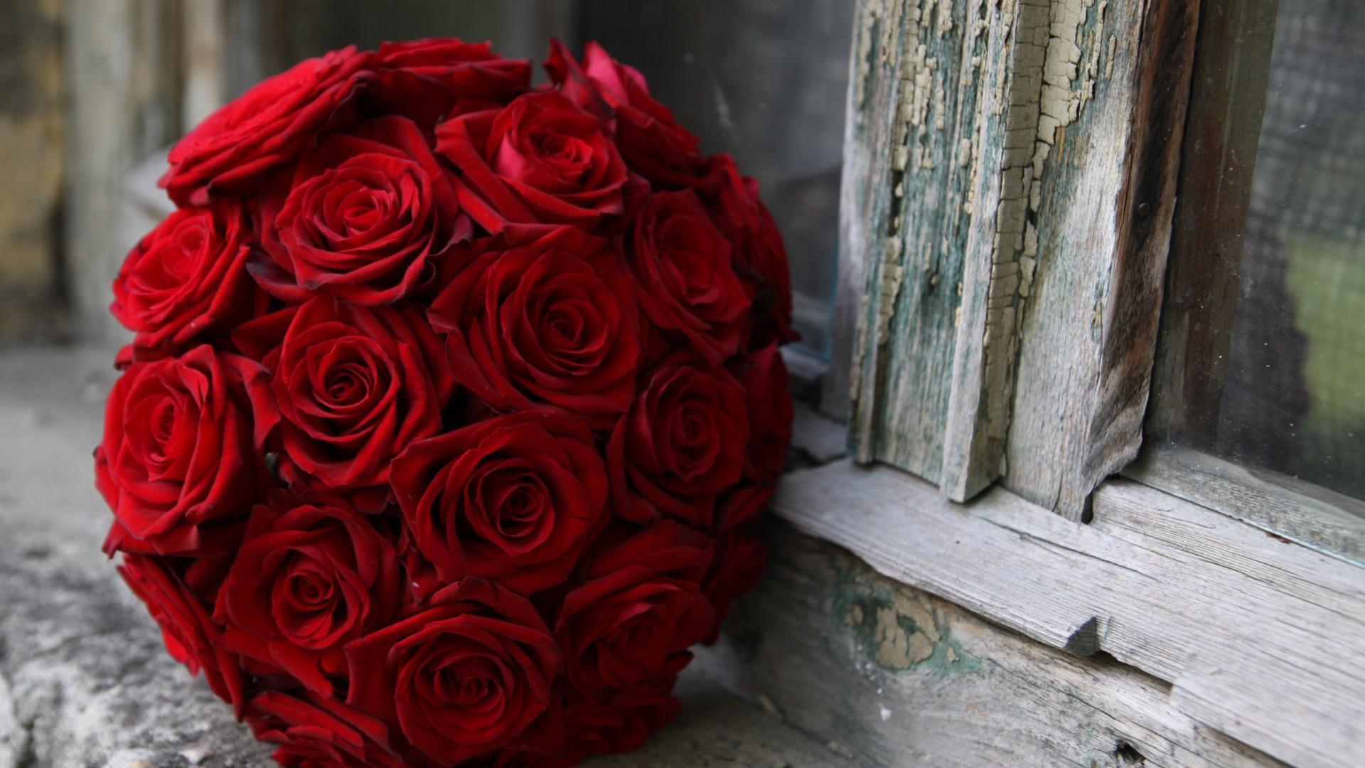Dark Red Roses Wallpaper 59 Images