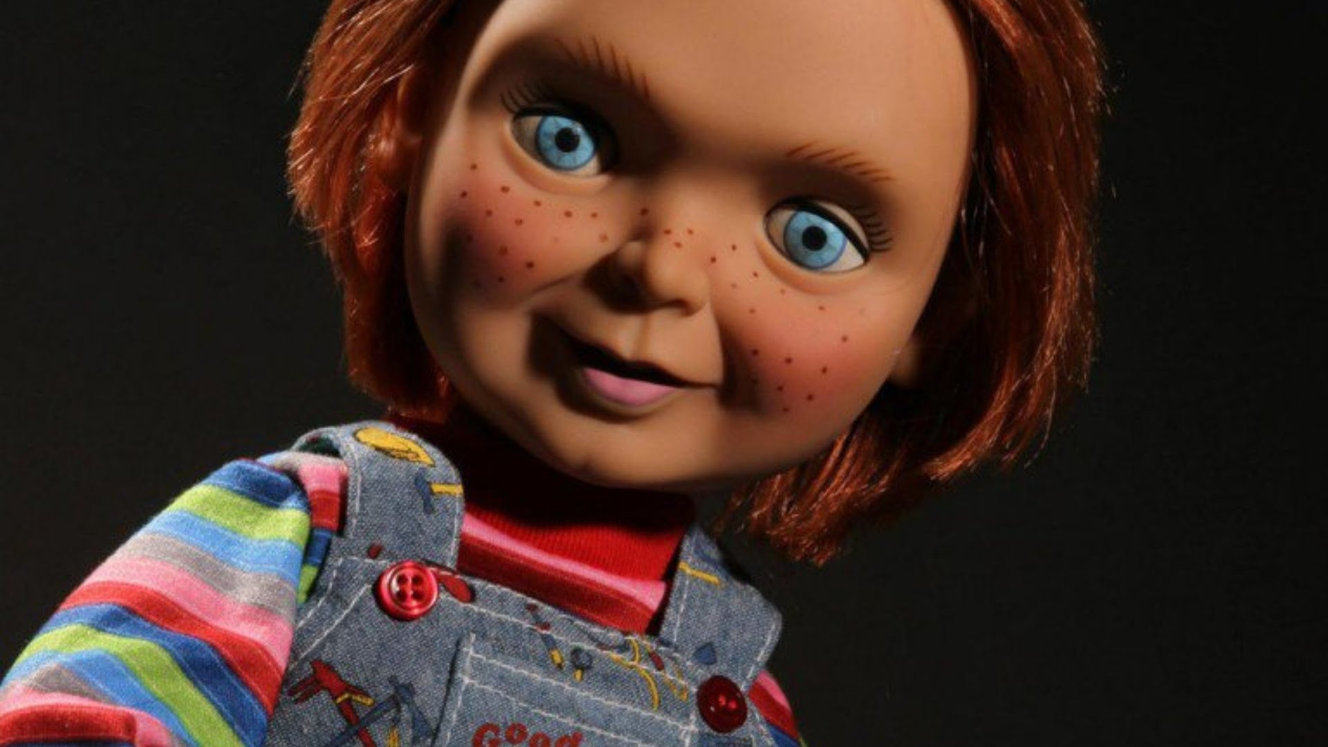 1920x1080 CHILD'S PLAY 28TH ANNIVERSARY COLLECTOR'S EDITION & 15 INCH CHUCKY DOLL  COMING THIS FALL! - YouTube