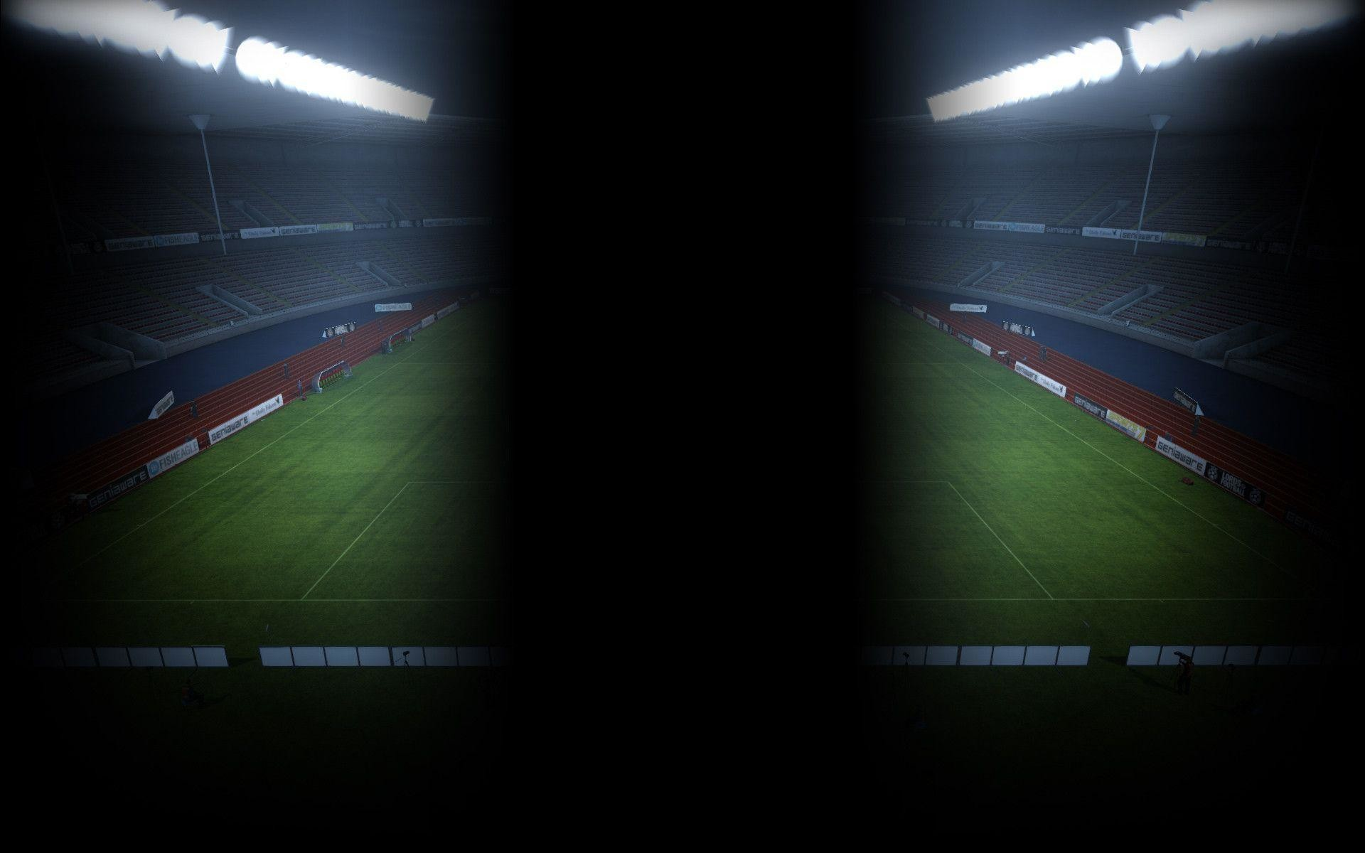 1920x1200 Image - Lords of Football Backgrounds Stadium lights.jpg - Steam .