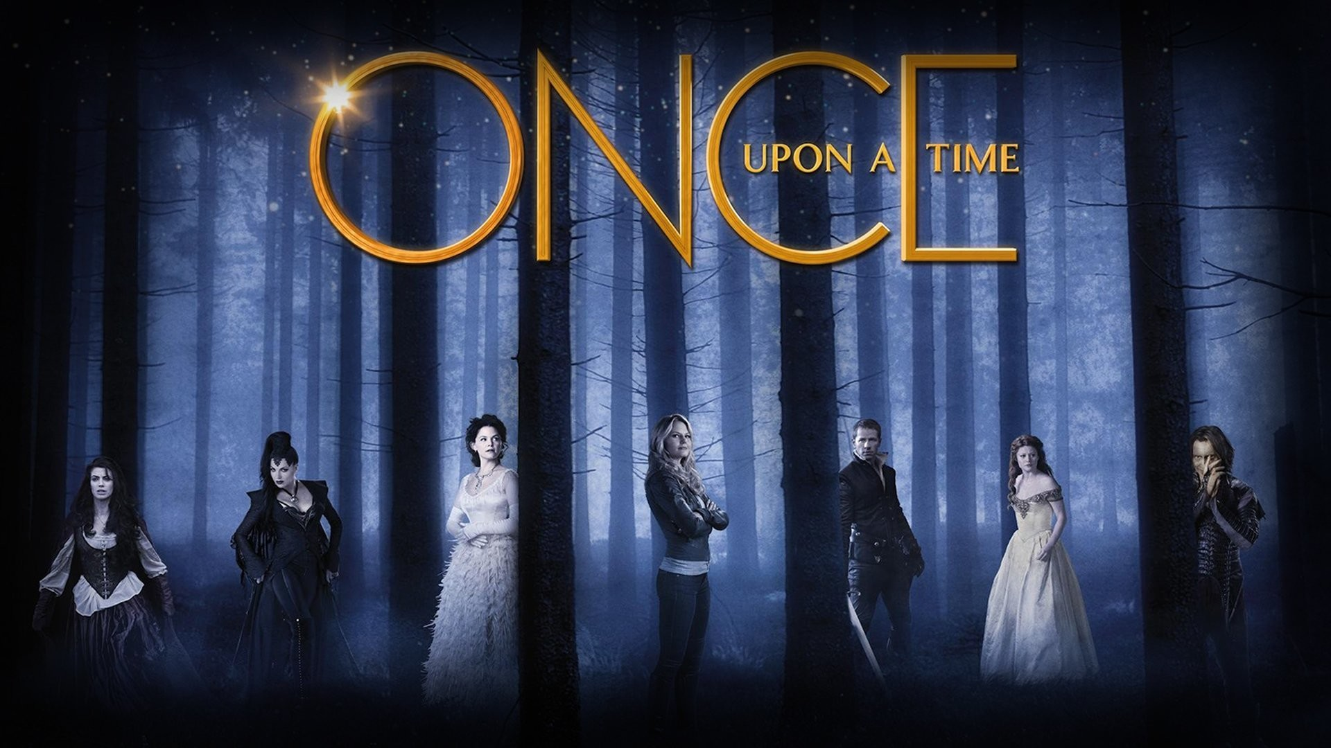 Once Upon A Time Wallpaper 76 Images