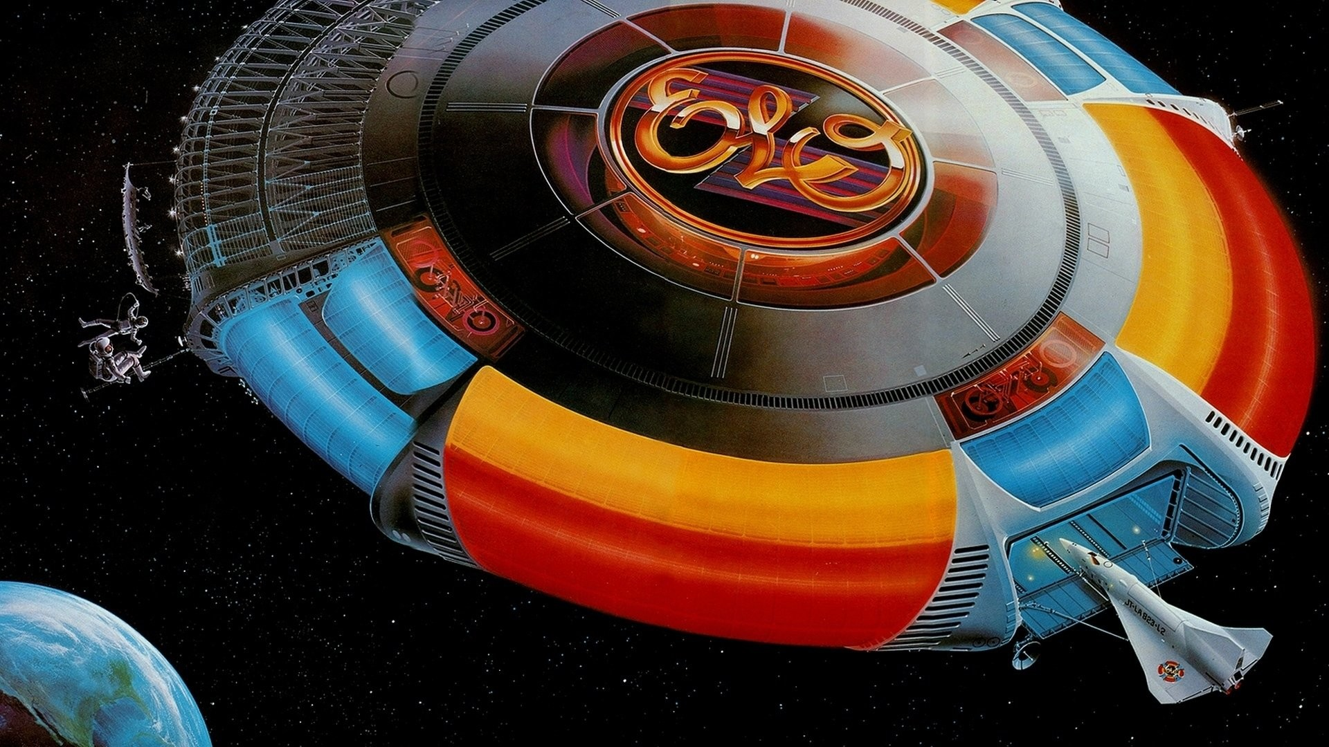 1920x1080 HD Wallpaper | Background ID:488508.  Music Electric Light  Orchestra
