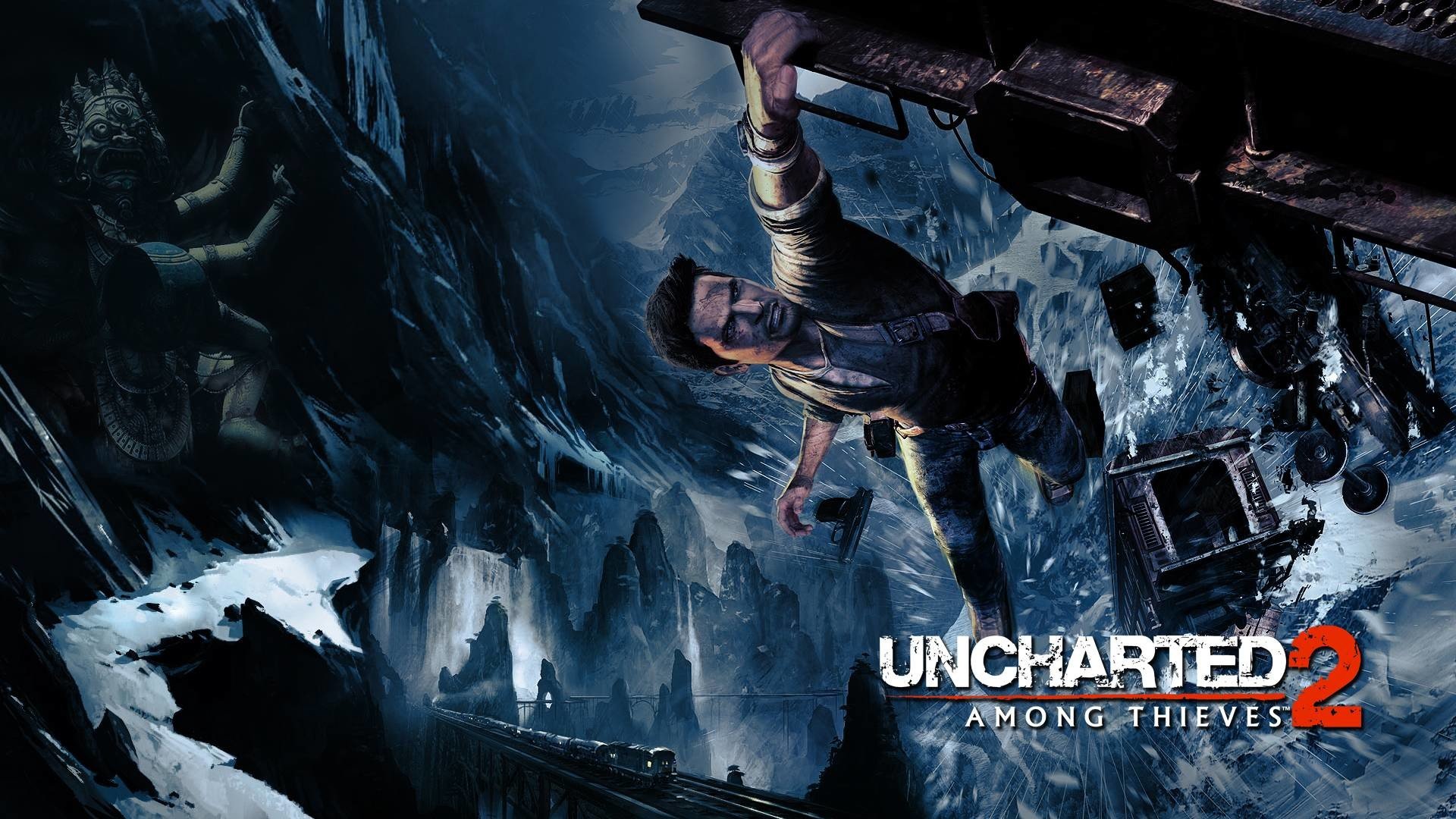 1920x1080 Uncharted Wallpaper 55517