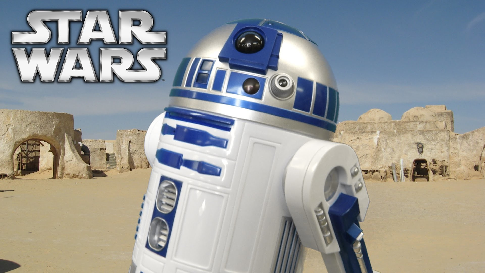 R2d2 And C3po R2D2 Wallpaper (73+ im...