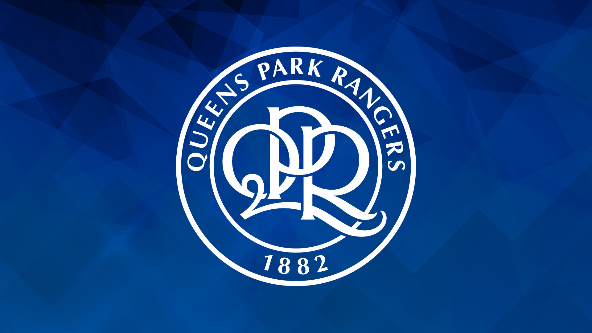 1920x1080 New Logo for Queens Park Rangers by Dan Bowyer and Daniel Norris