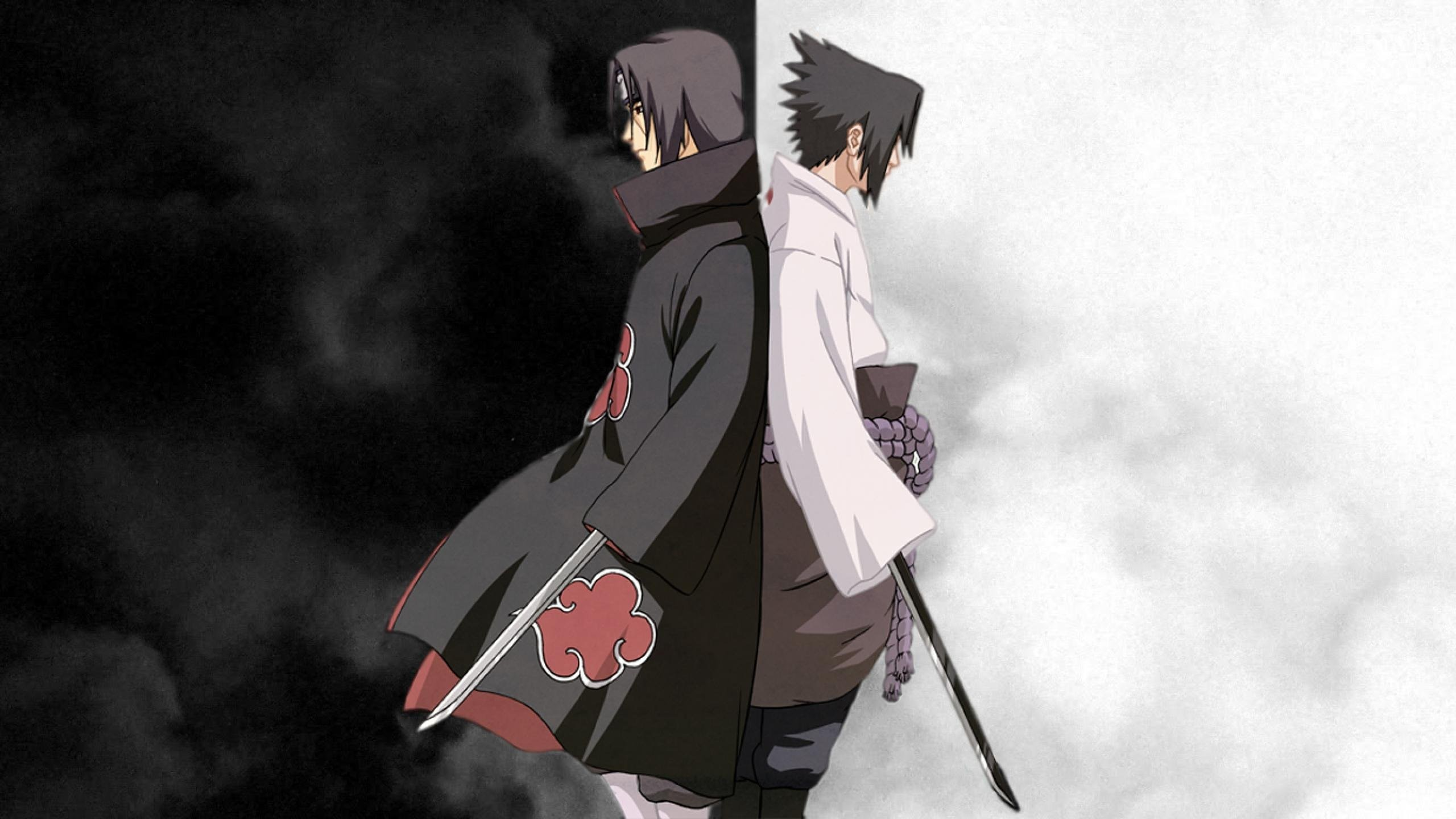 Sasuke And Itachi Wallpaper Hd 62 Images