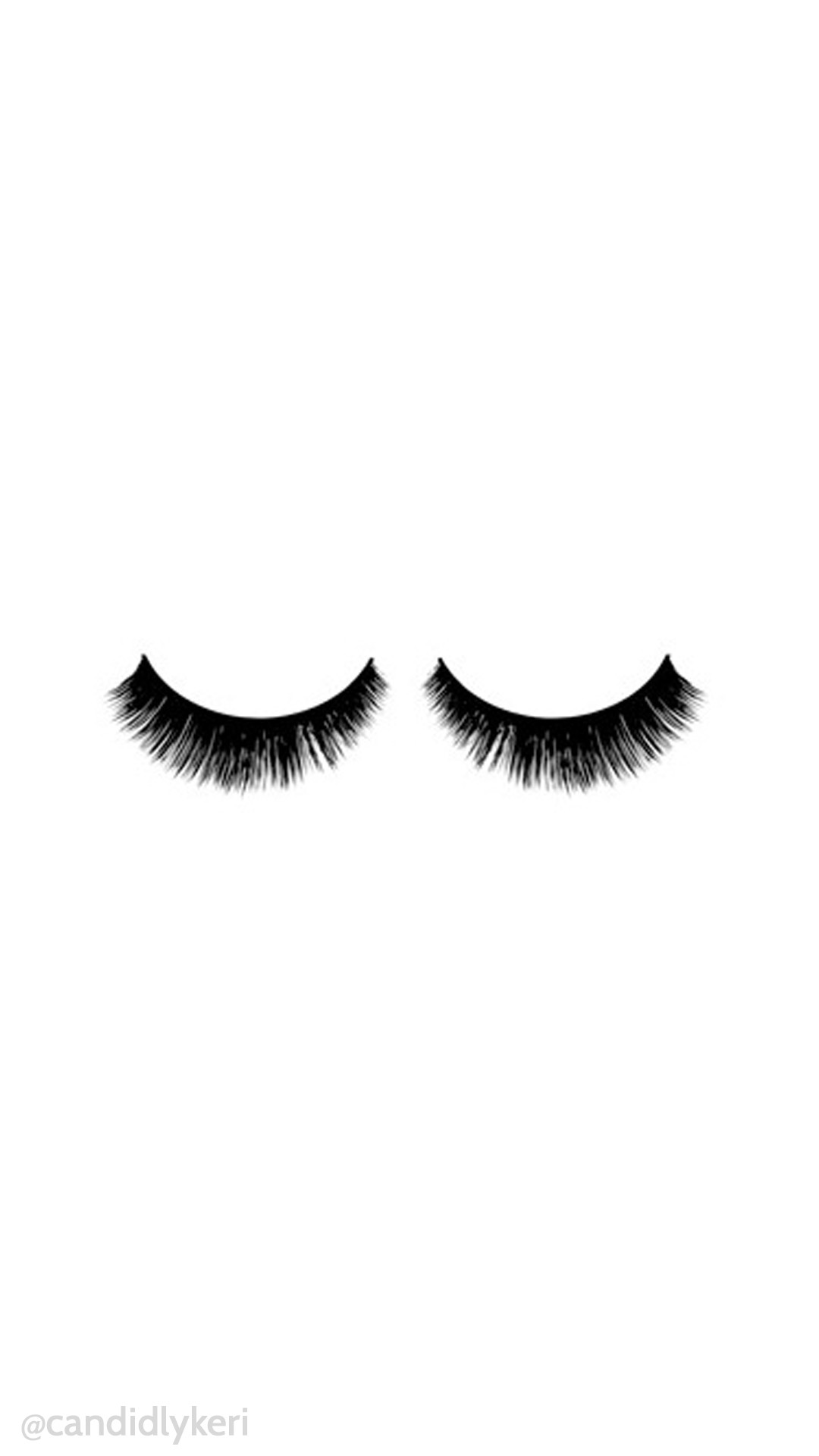 1080x1920 Eyelashes Fake lashes sleepy background wallpaper you can download for free  on the blog! For
