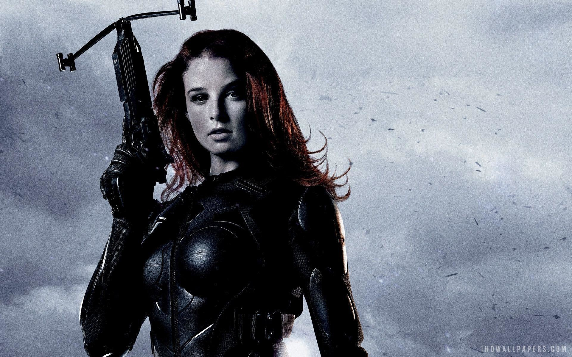 1920x1200 Rachel Nichols Gi Joe Wallpaper