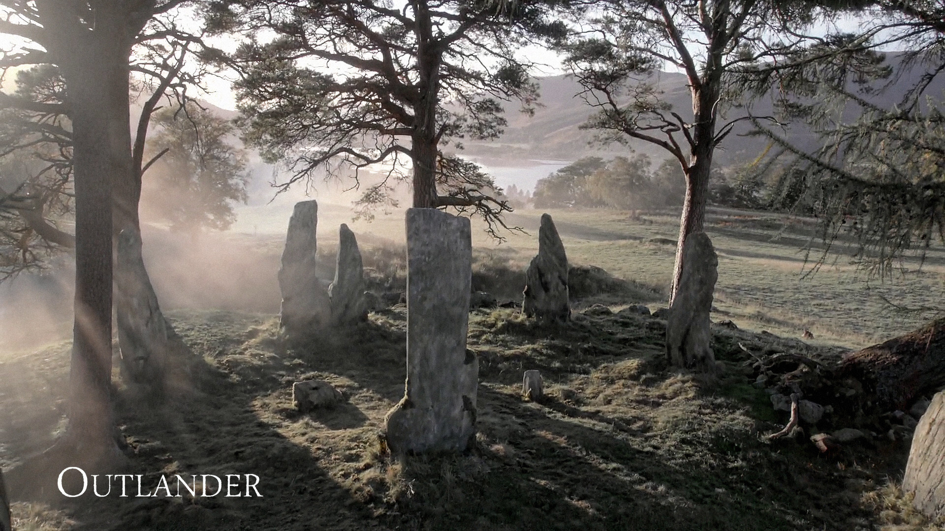 Outlander Wallpapers (68+ images)