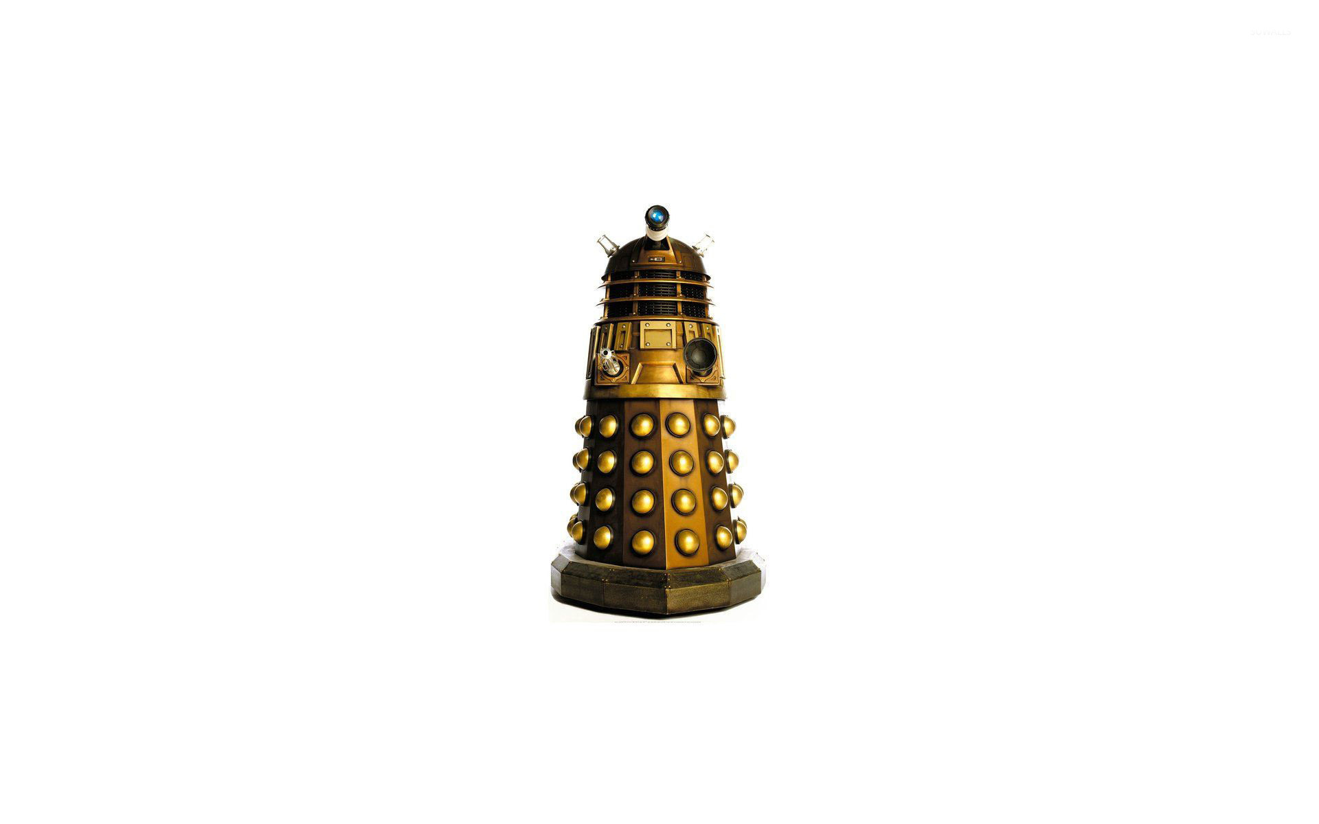 1920x1200 Dalek - Doctor Who [2] wallpaper