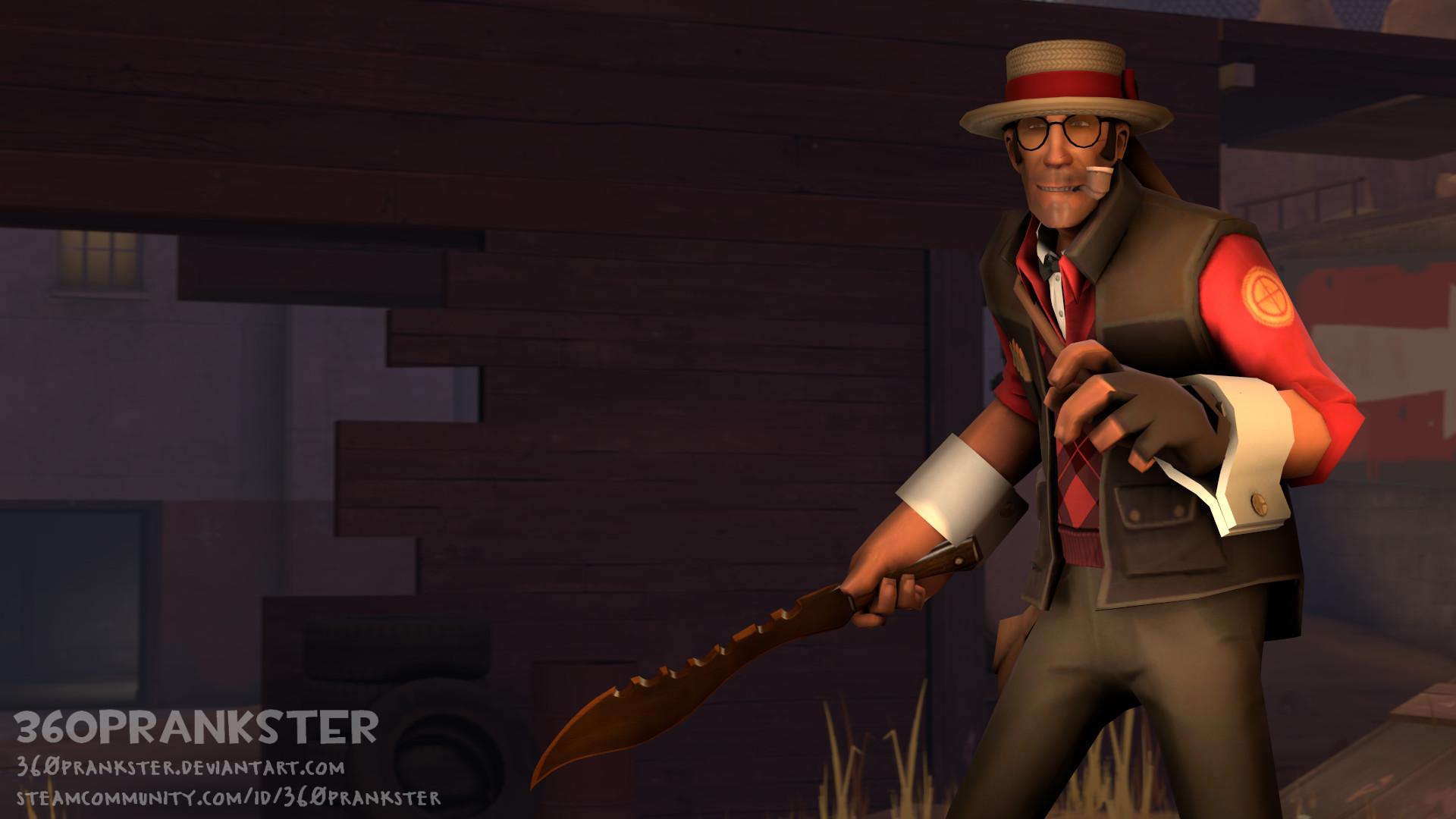 tf2 meet the sniper download