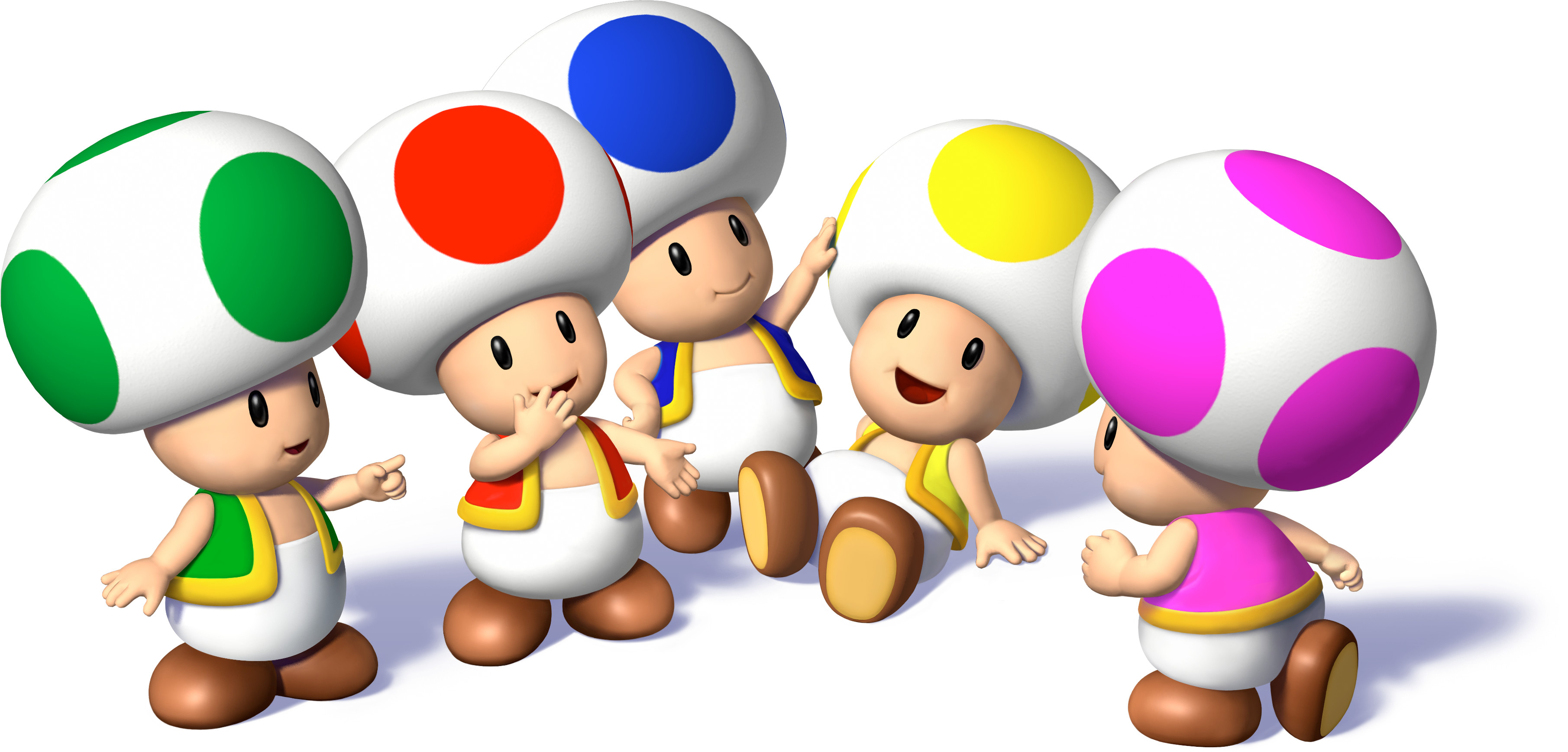 3621x1736 Captain Toad: Treasure Tracker Message Board for Wii U - Page 6 - GameFAQs
