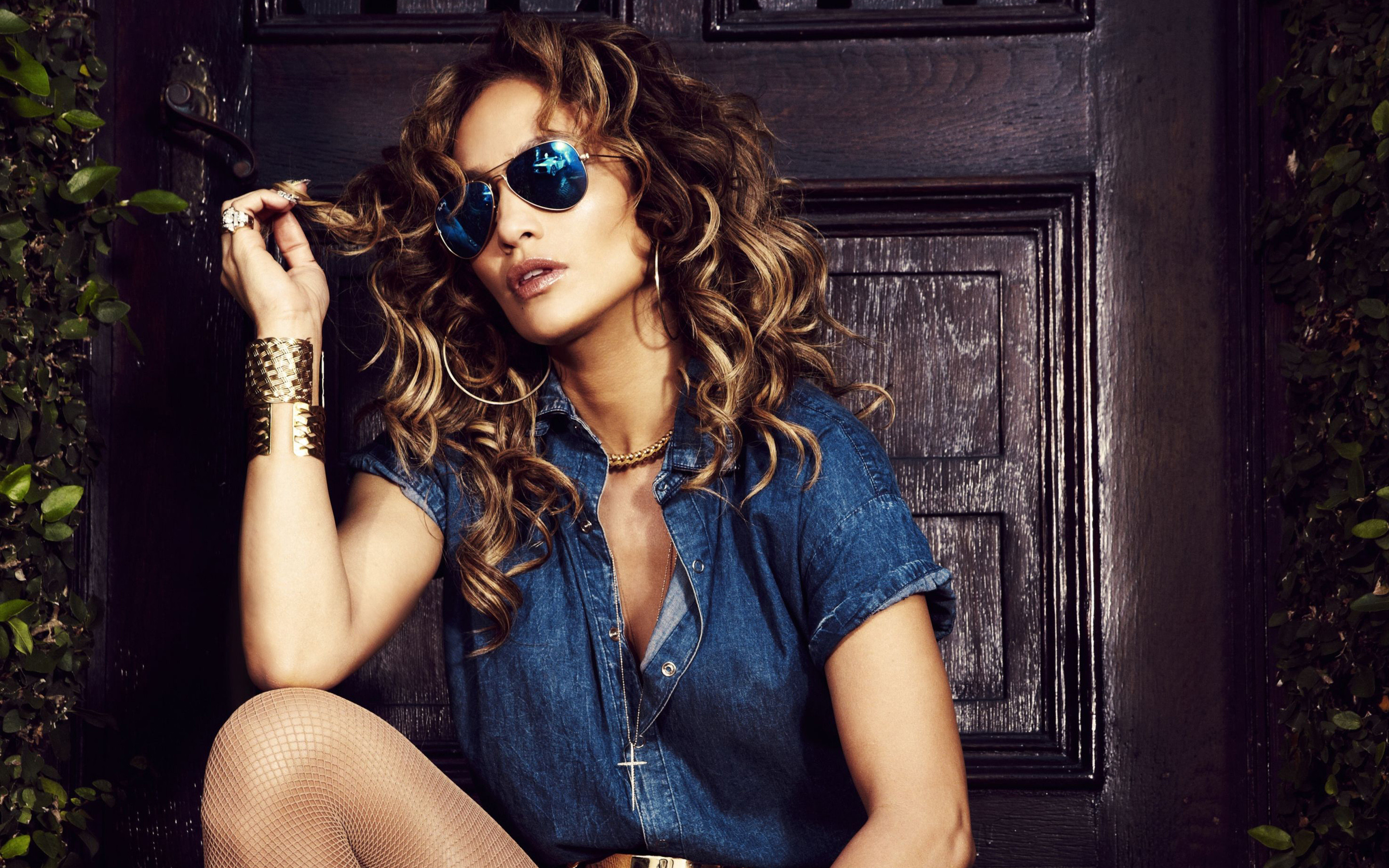 2880x1800 Jennifer Lopez HD Wallpapers Backgrounds Wallpaper ×