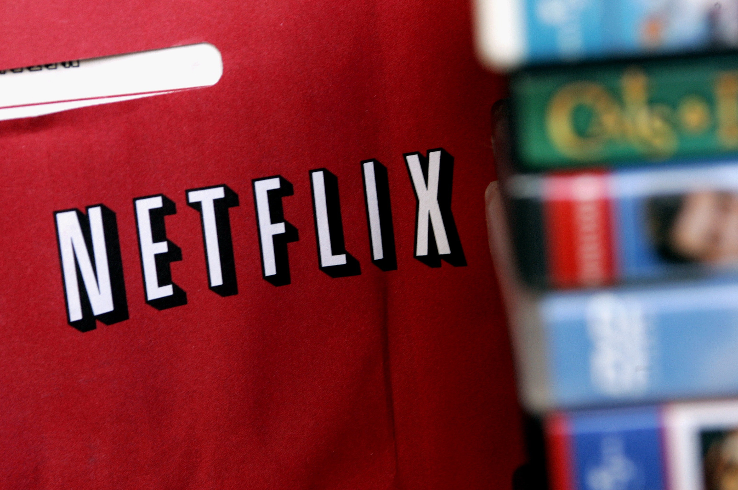 how to watch netflix in widescreen