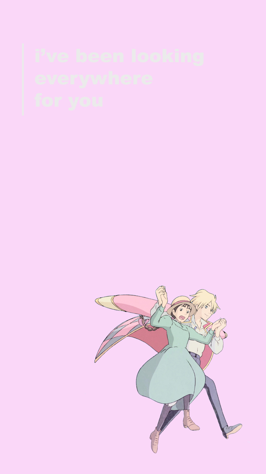 Studio Ghibli Phone Wallpaper 68 Images
