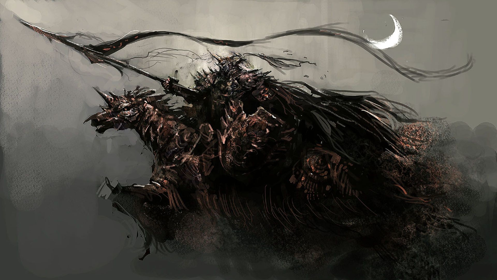 1920x1080 Demon Wallpaper High Definition Dodskypict Source A Wallpapers Background