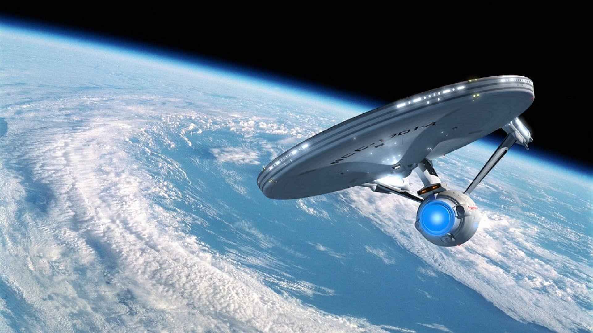 Populaire Star Trek Enterprise Wallpaper HD (70+ images) OE04