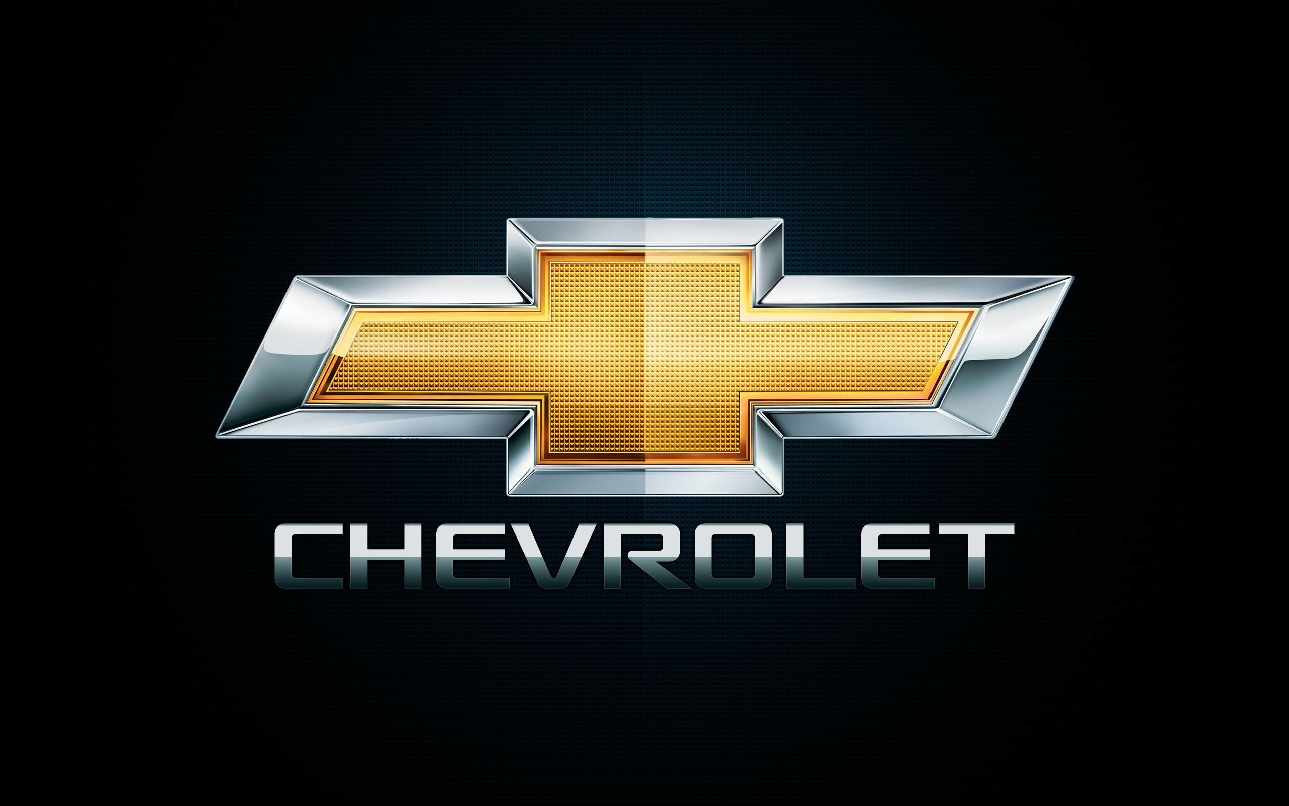 2560x1600 Chevrolet Logo Wallpapers - Full HD wallpaper search