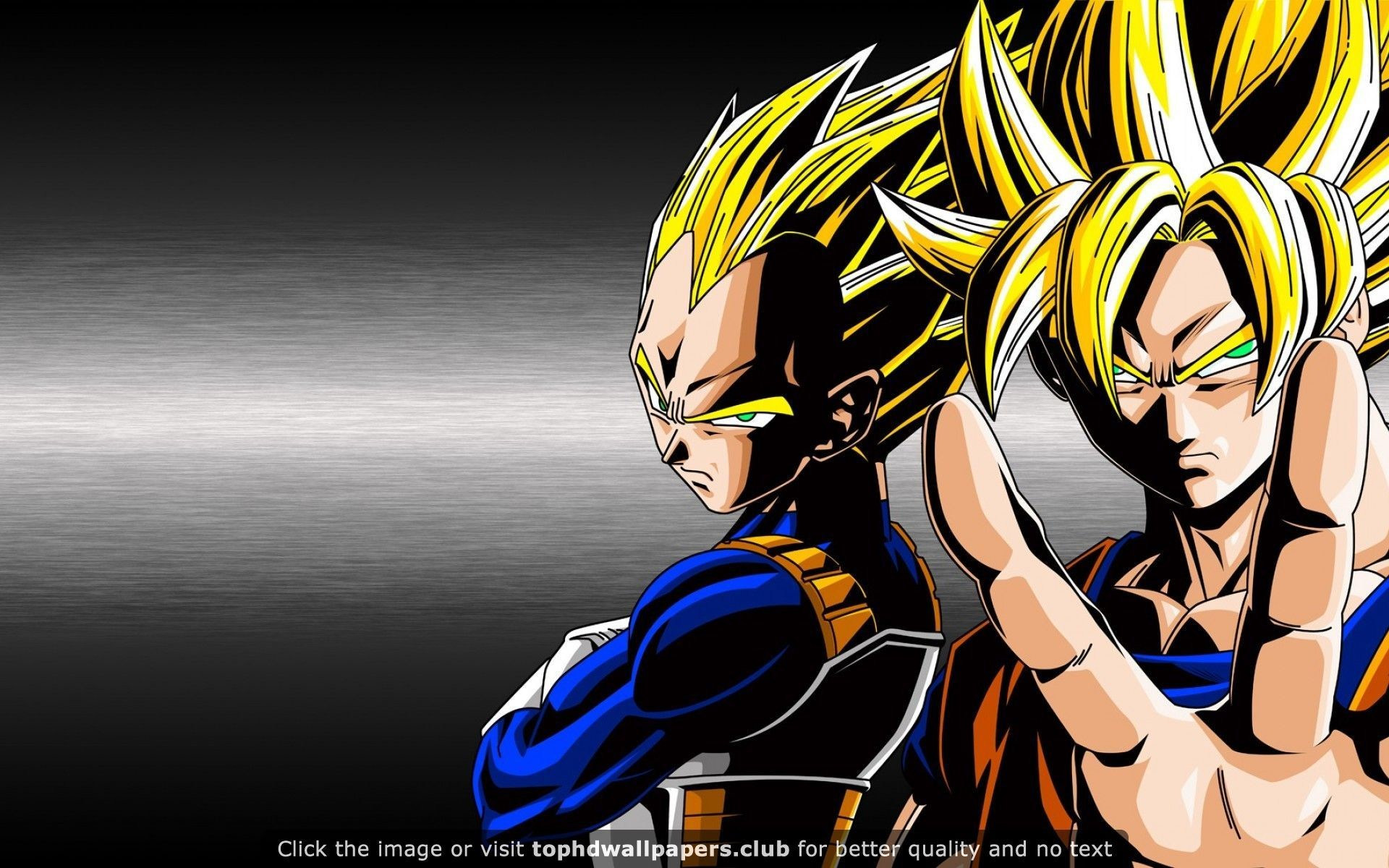 Dbz wallpaper goku and vegeta 76 images - Images dragon ball z ...