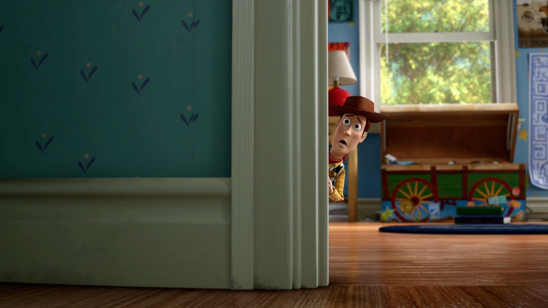1920x1080 Movie - Toy Story Woody (Toy Story) Wallpaper