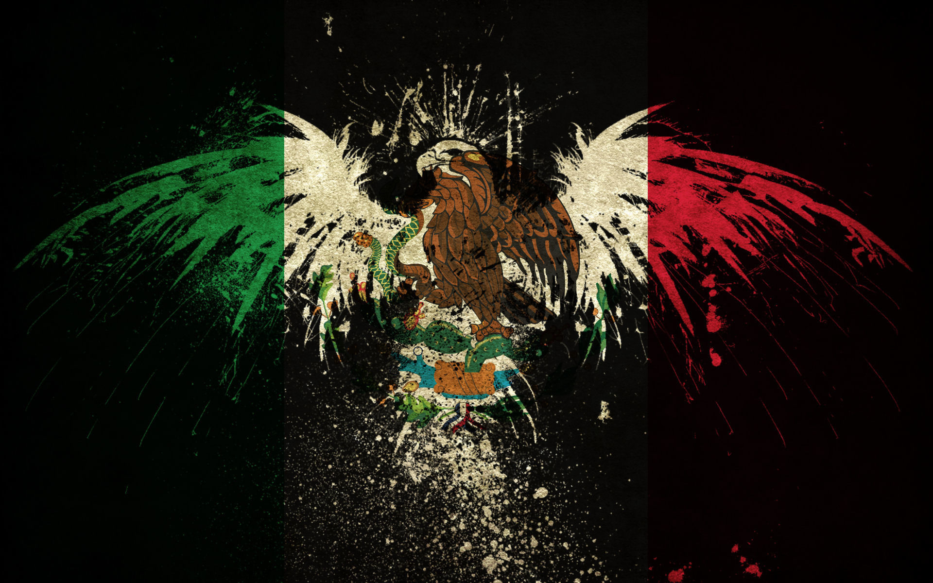 1920x1200 Mexico Wallpapers